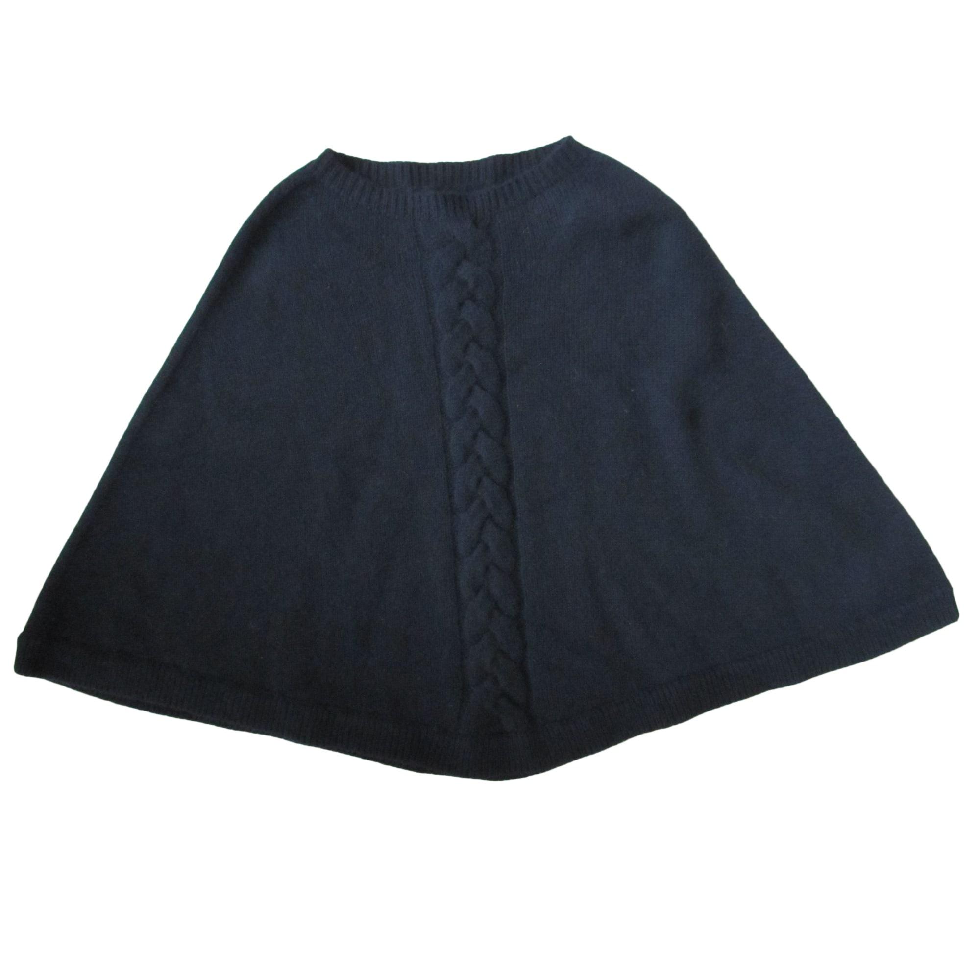 Eric Poncho Taille 8450832 Unique Noir Bompard 6ZPnWrZ
