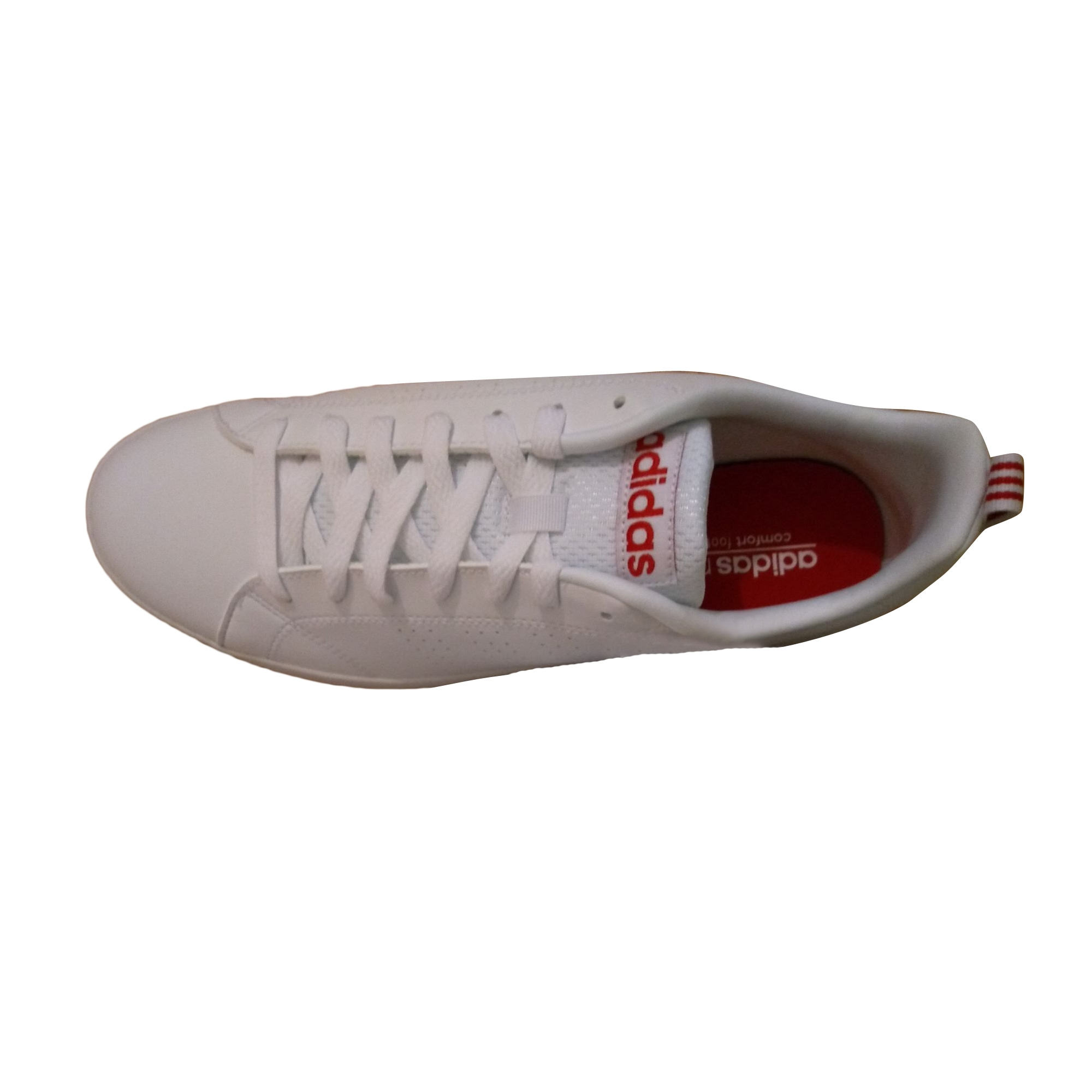 Sneakers ADIDAS White, off-white, ecru