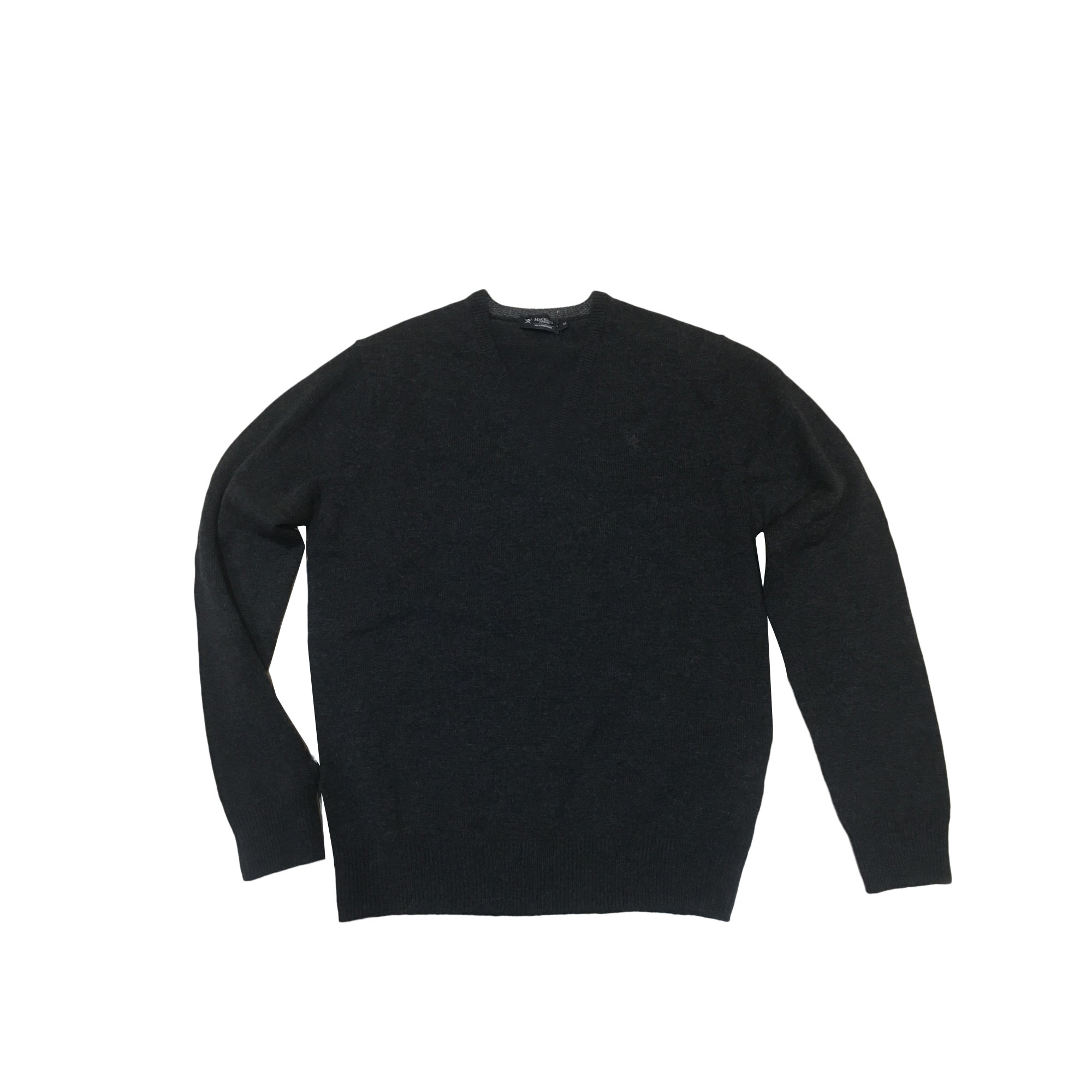 Pull HACKETT Gris, anthracite