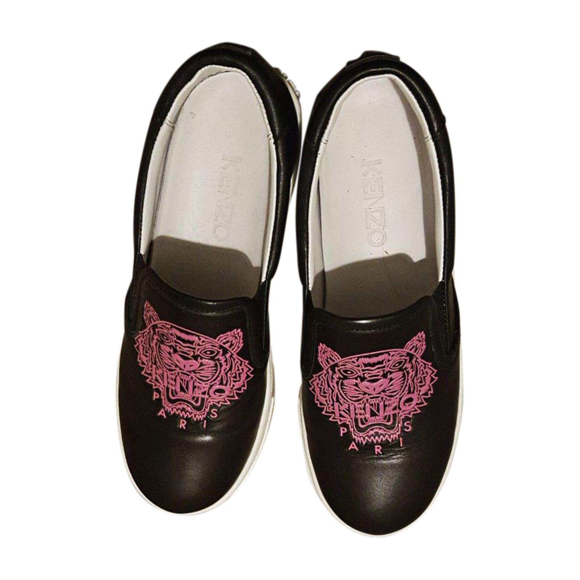 Sneakers KENZO Black