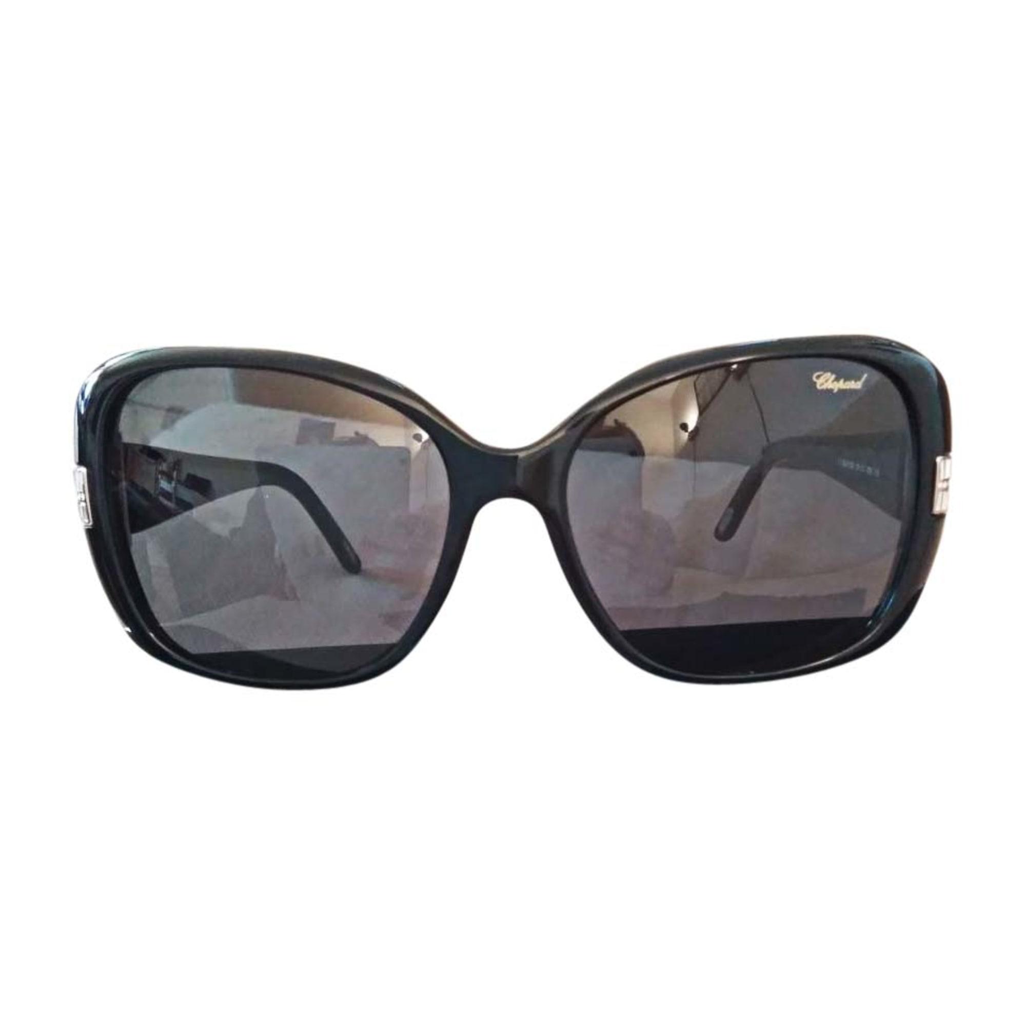 Sunglasses CHOPARD Black