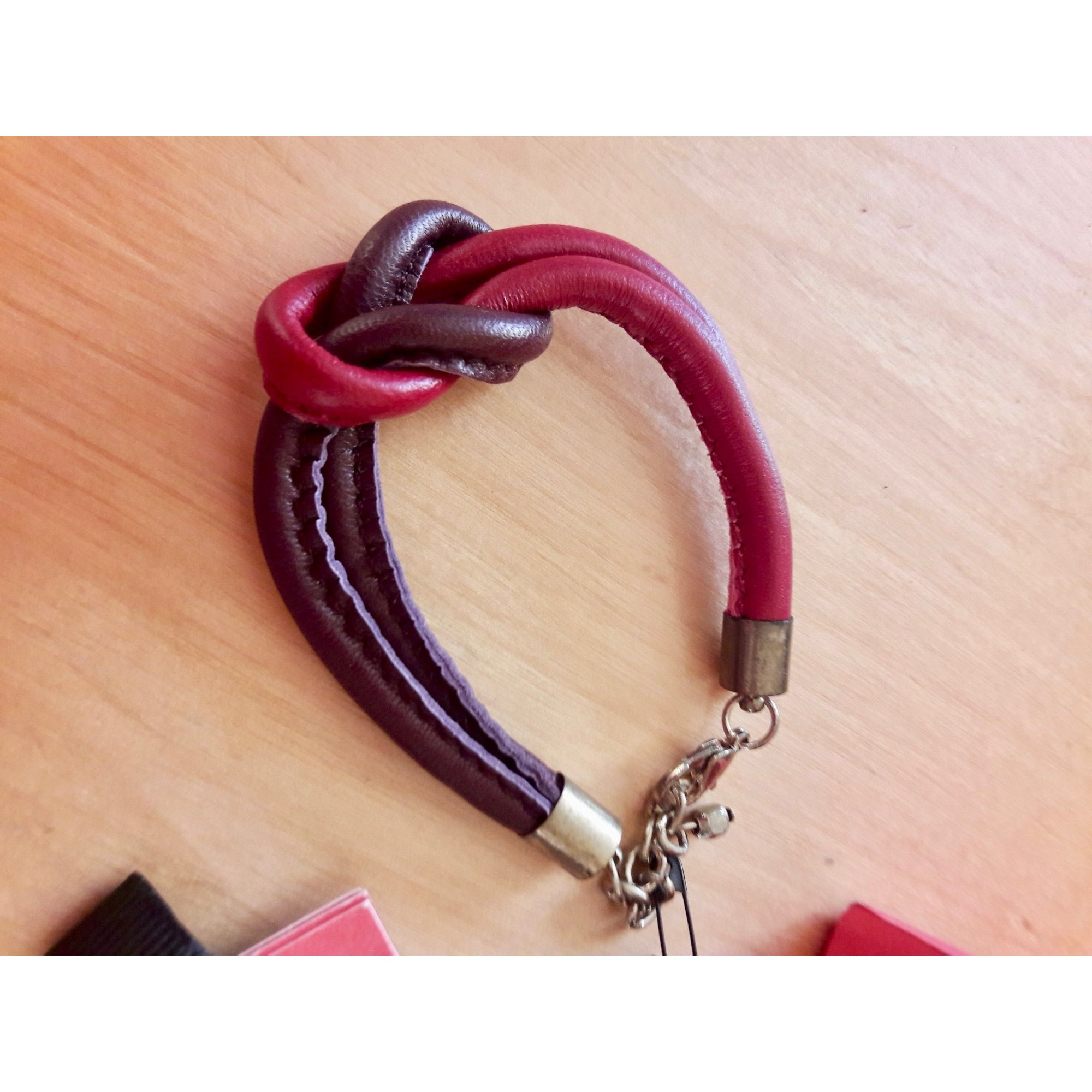 Bracelet MISSONI Marron