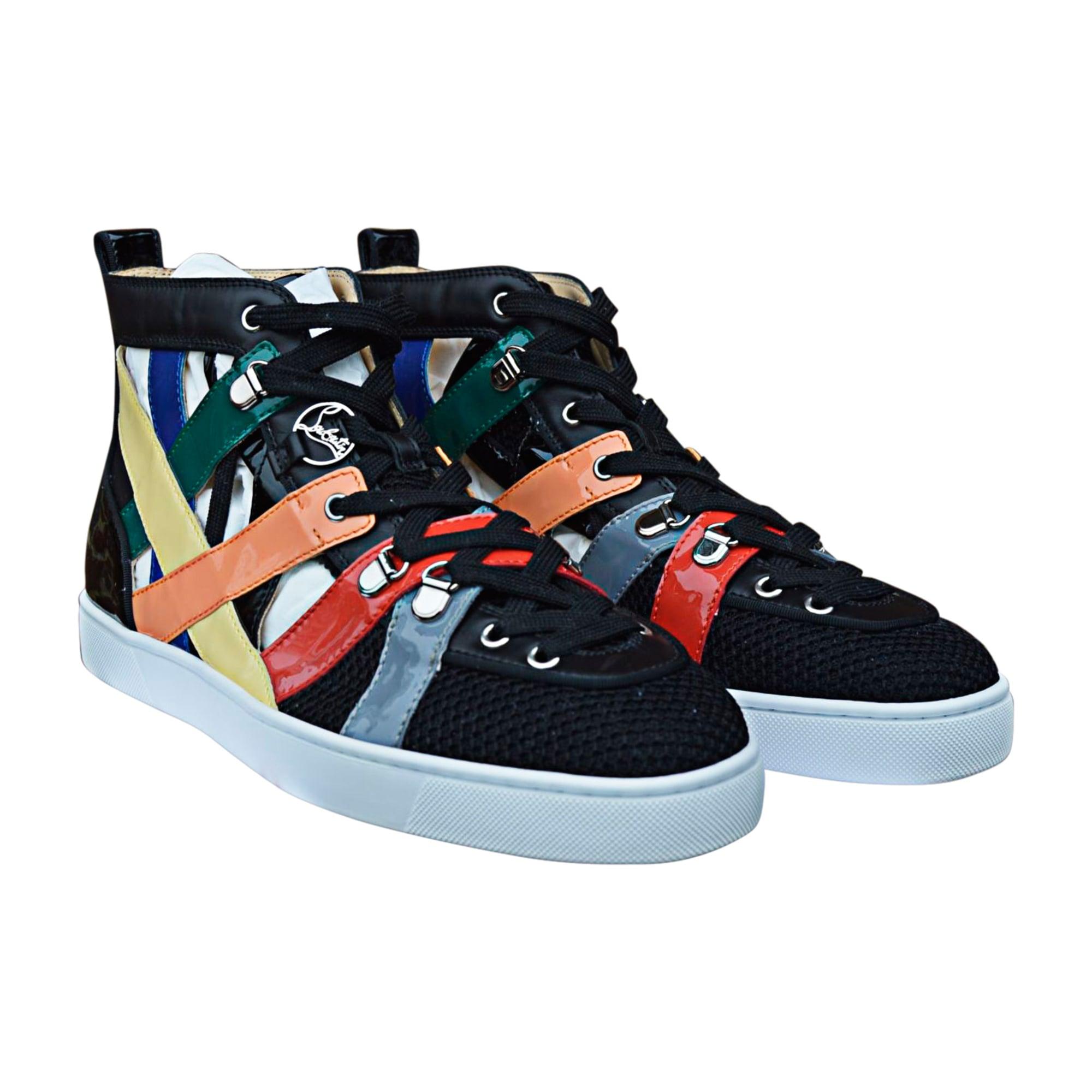 Sneakers CHRISTIAN LOUBOUTIN multicolour