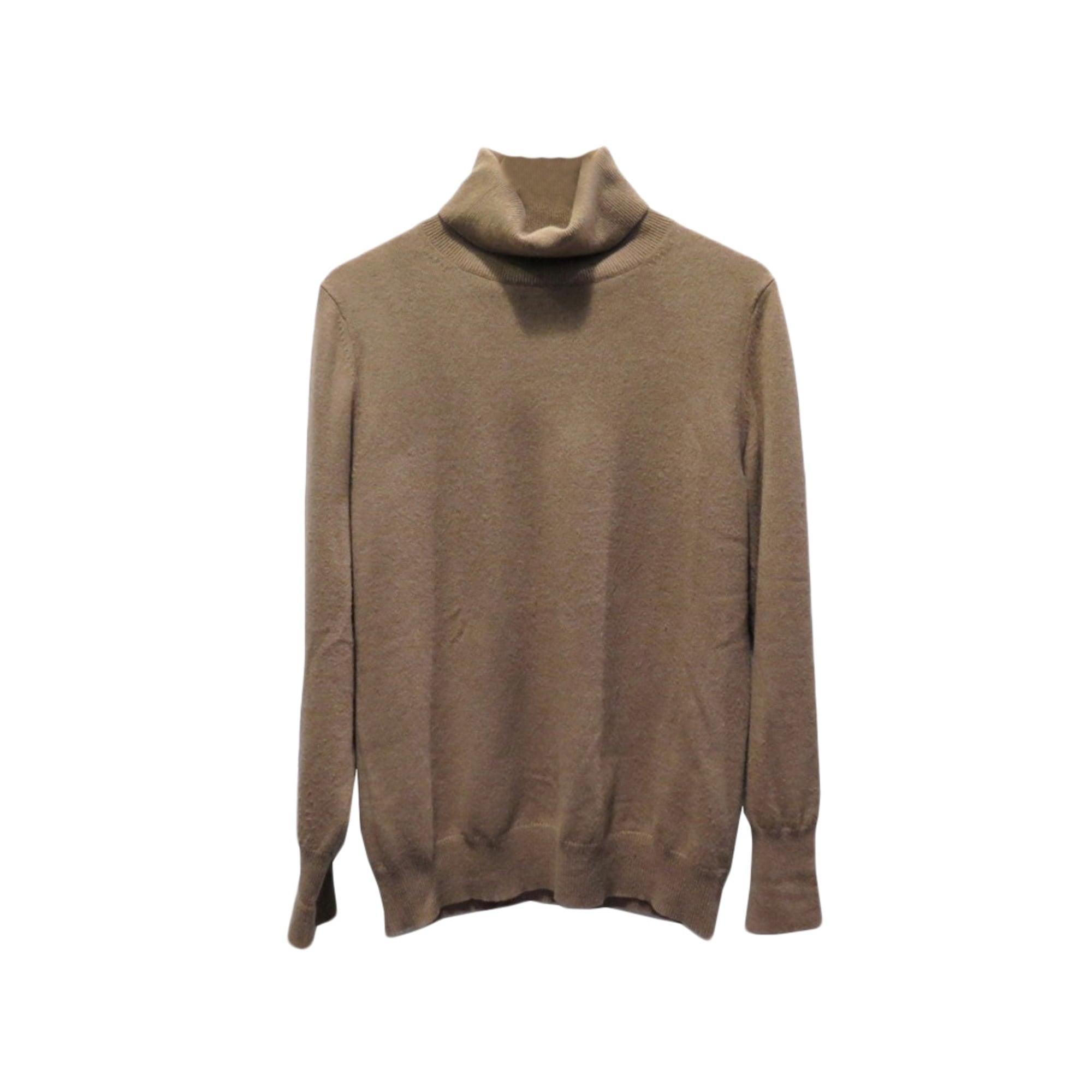 Sweater ERIC BOMPARD Brown