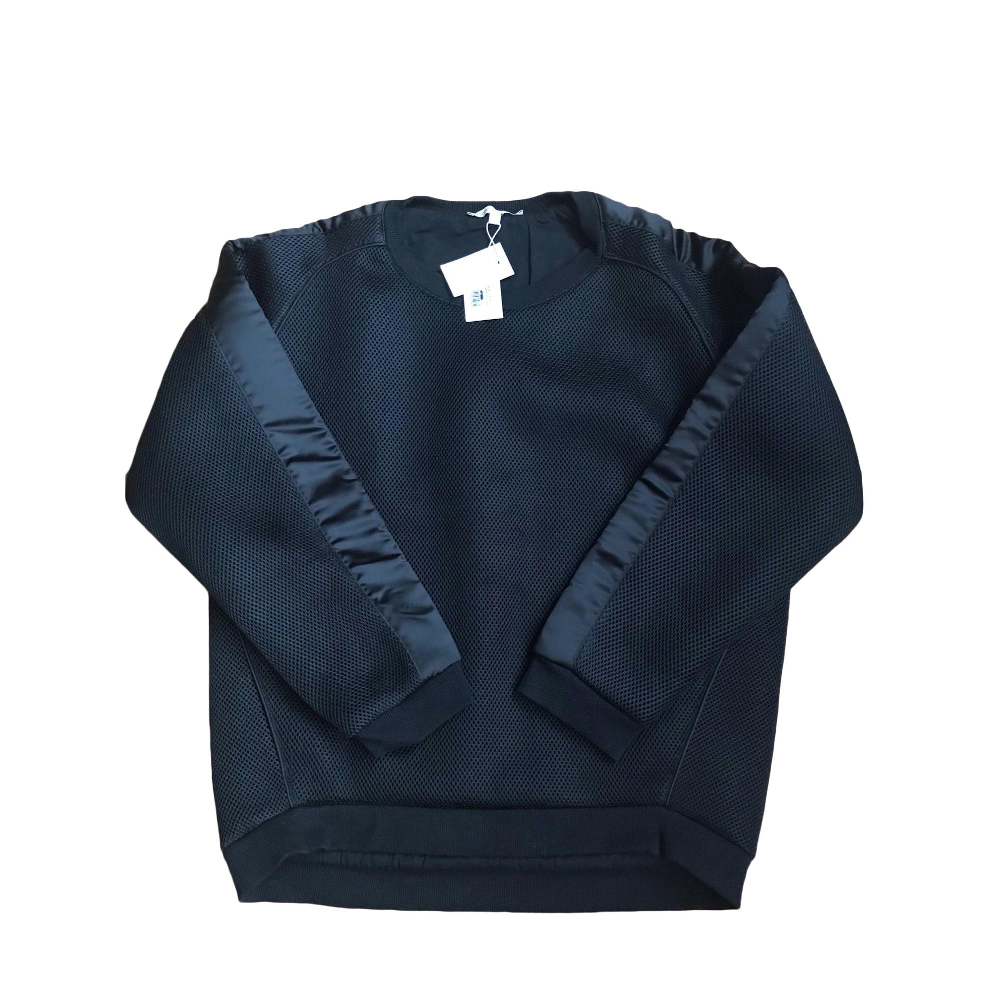 Maje Sweat coton 38 (M, T2)