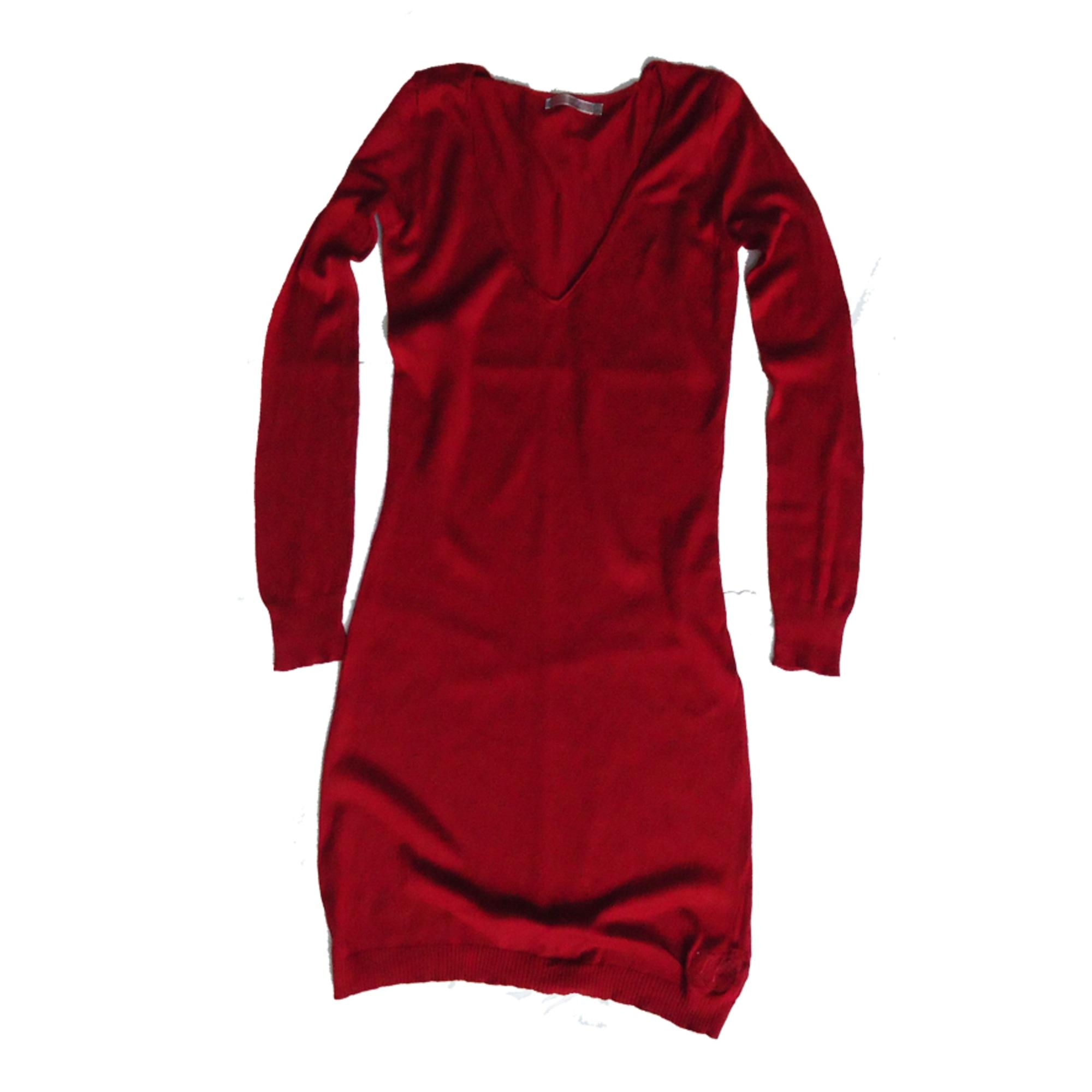 dessin de mode vente chaude jolie et colorée Robe pull