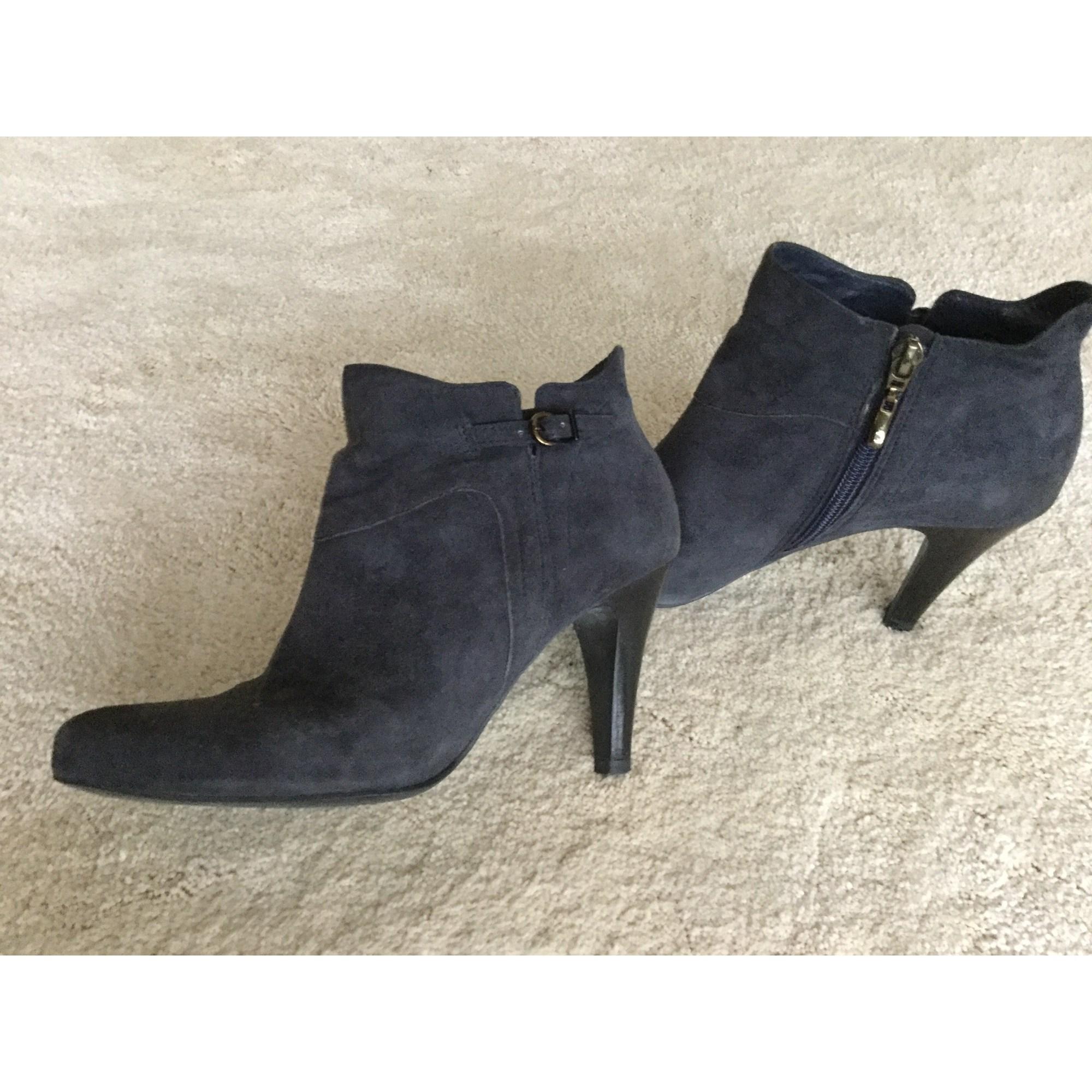 vaste gamme de profiter de la livraison gratuite hot-vente plus récent Bottines & low boots à talons