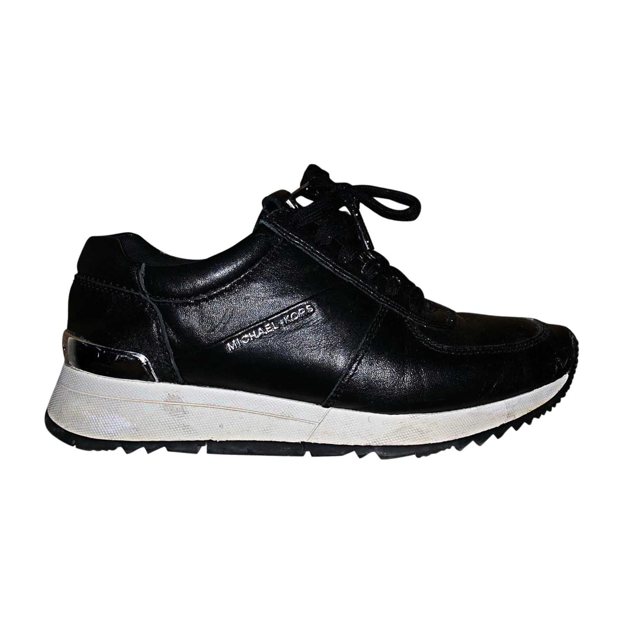 Sneakers MICHAEL KORS Black