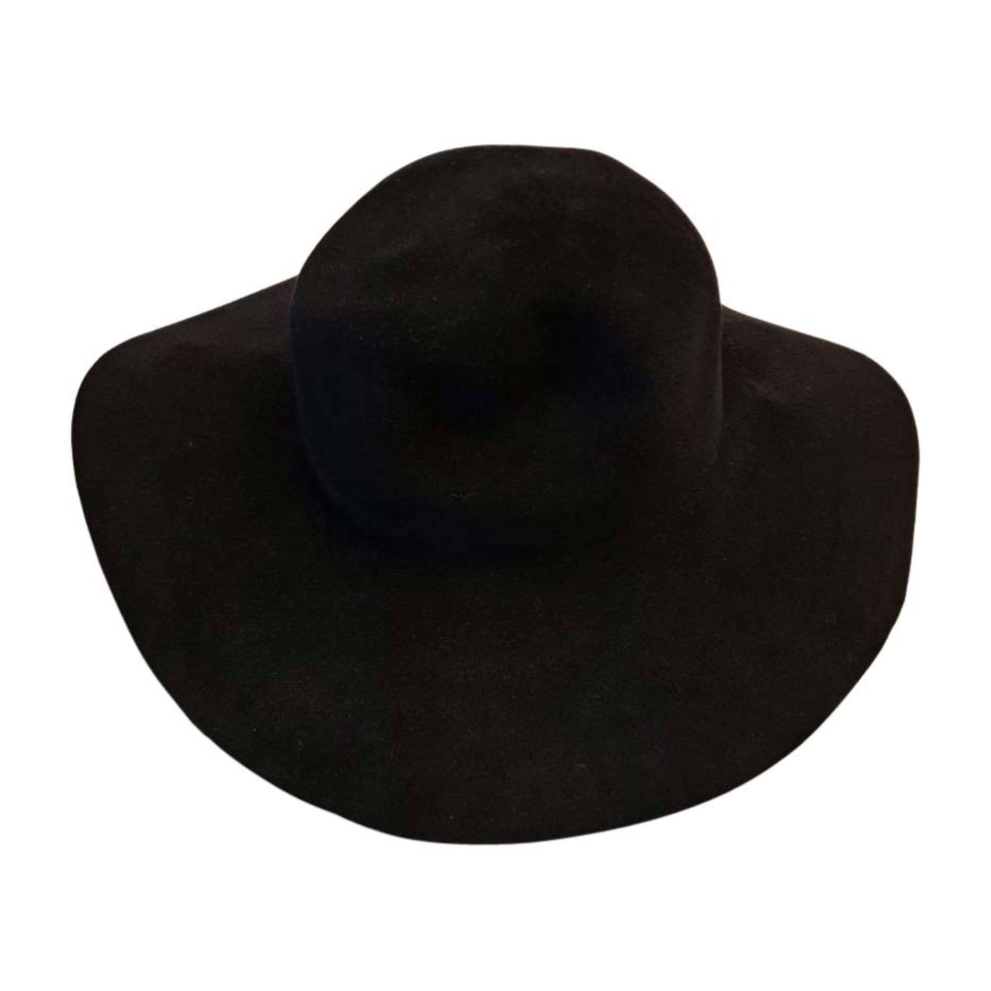 Hat VANESSA BRUNO Black