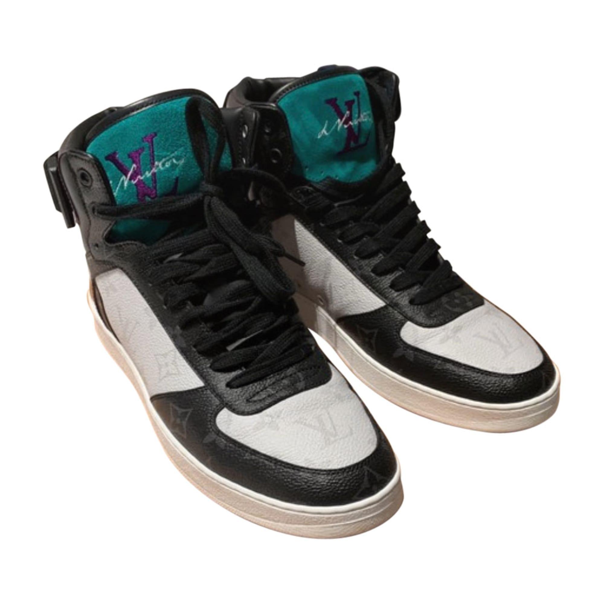 Sneakers LOUIS VUITTON Brown