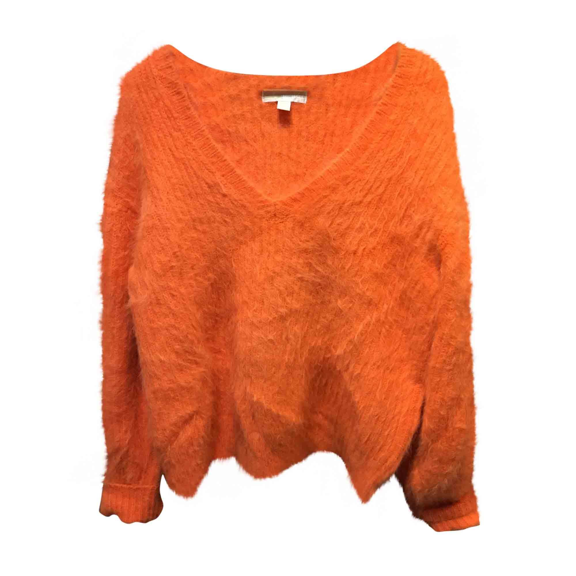 Pull MICHAEL KORS Orange