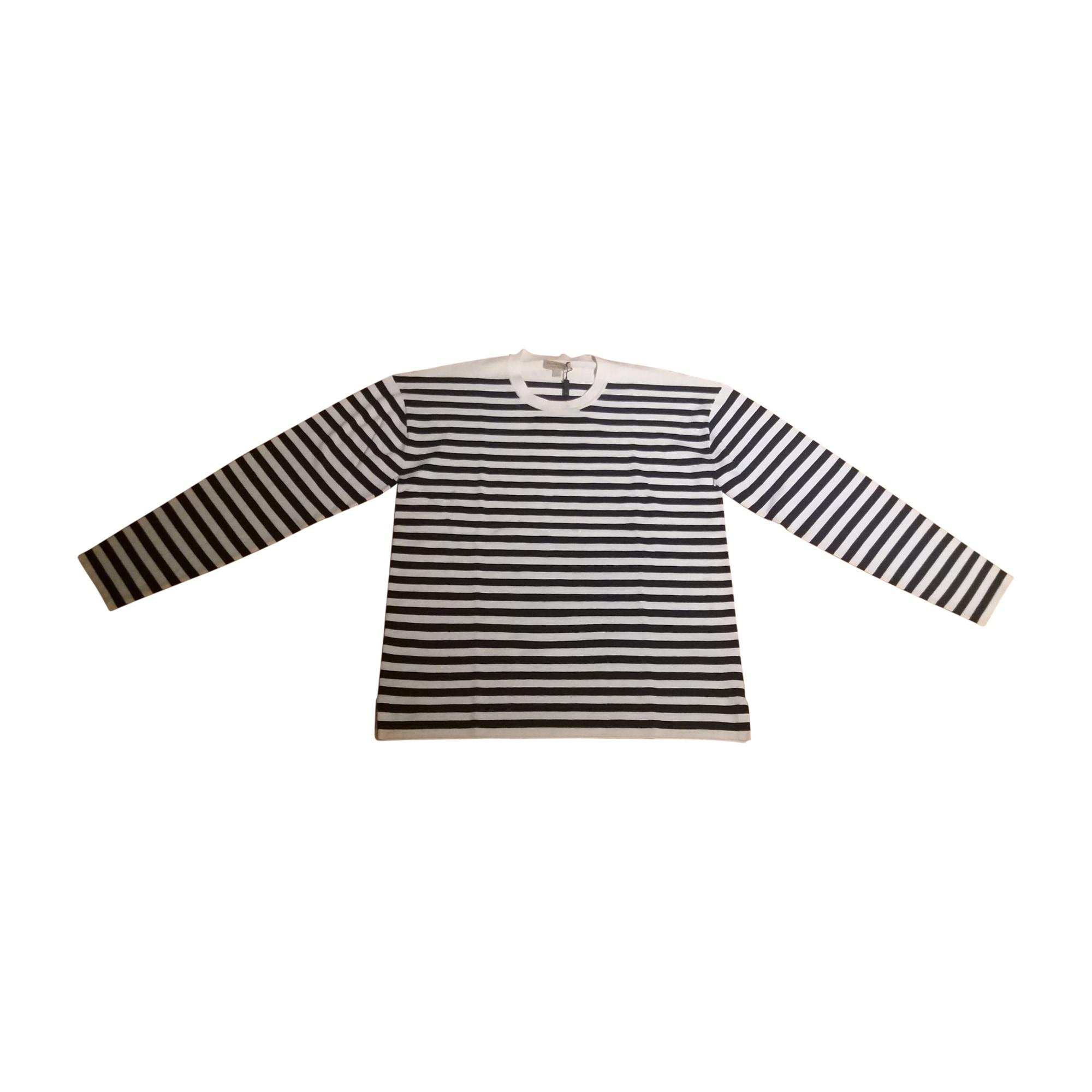 Sweater BURBERRY Noir et Blanc