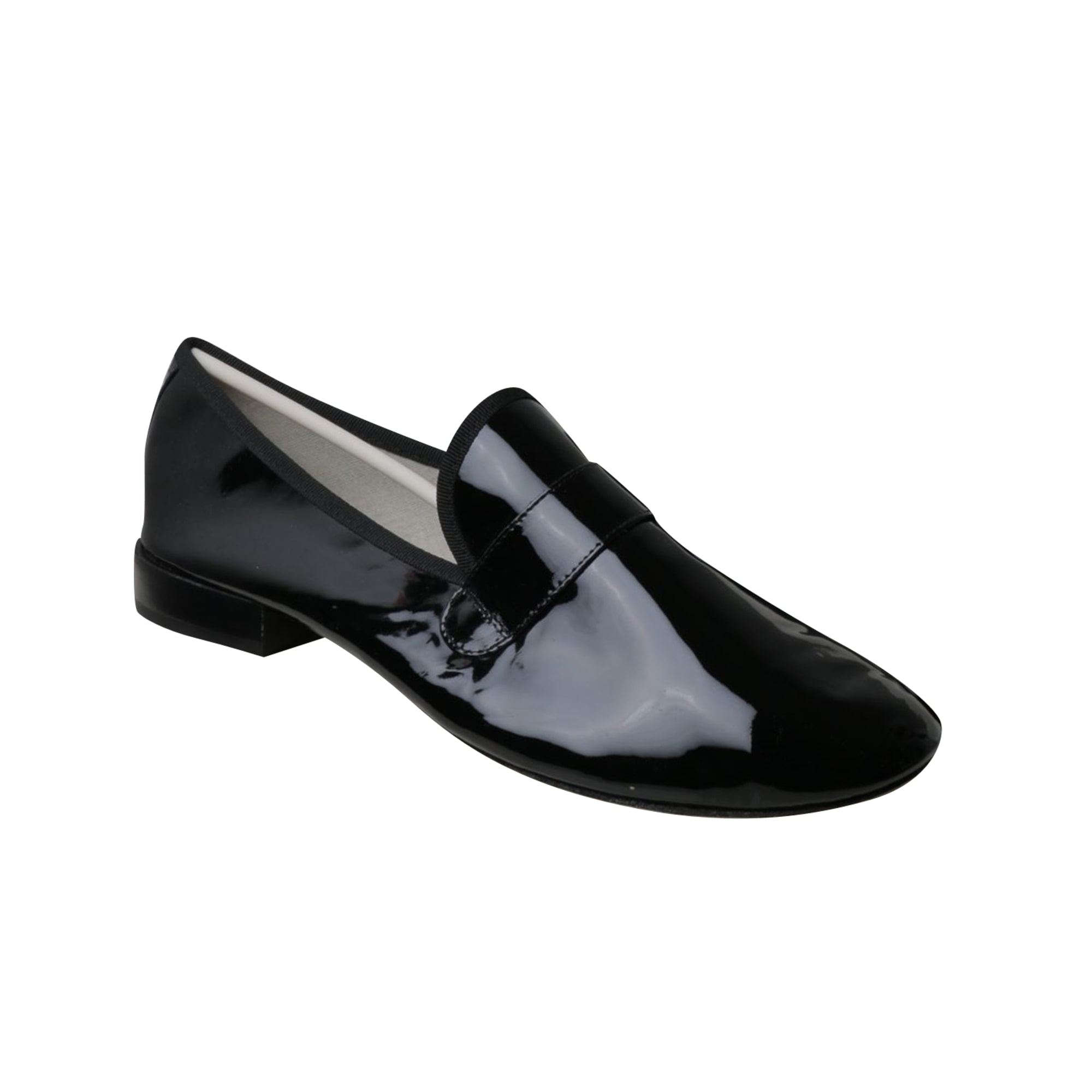 Loafers REPETTO Black