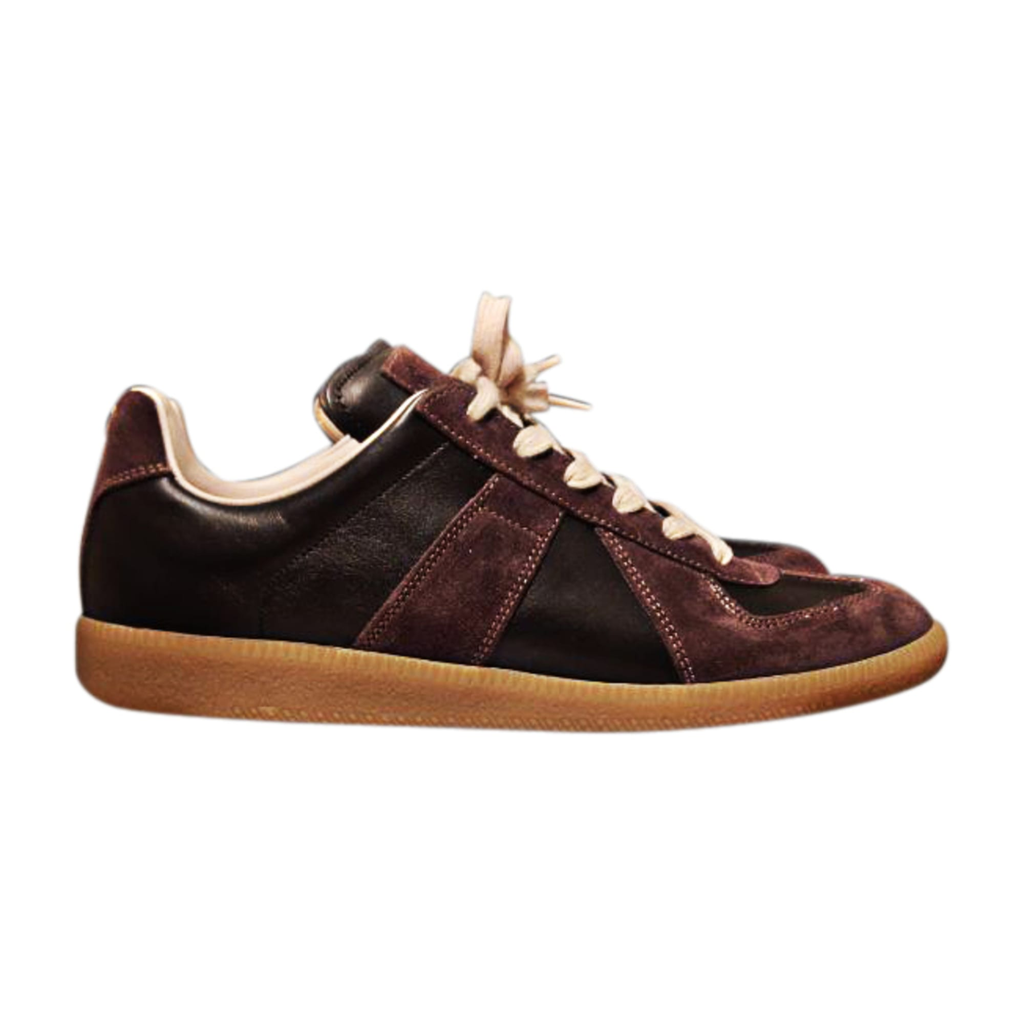 Sneakers MAISON MARTIN MARGIELA Brown