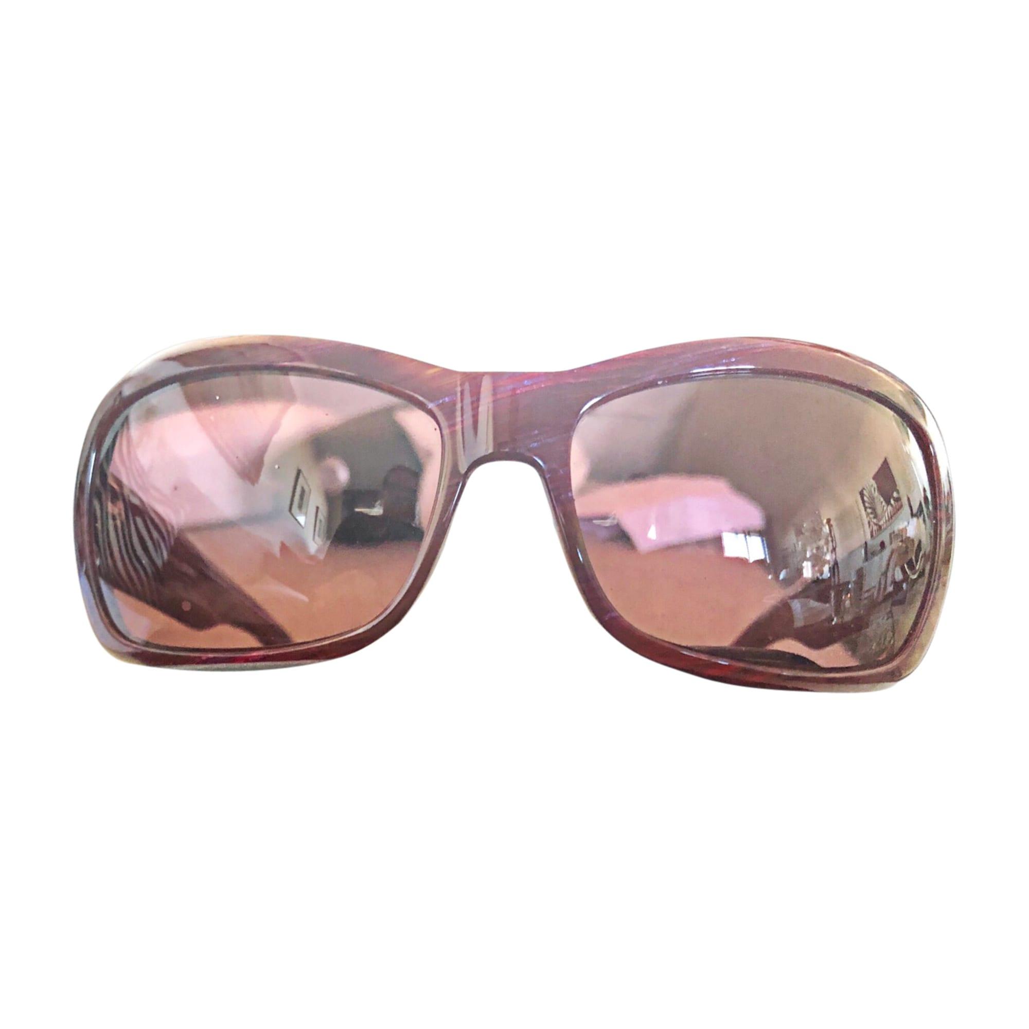 Sunglasses GIORGIO ARMANI Pink, fuchsia, light pink