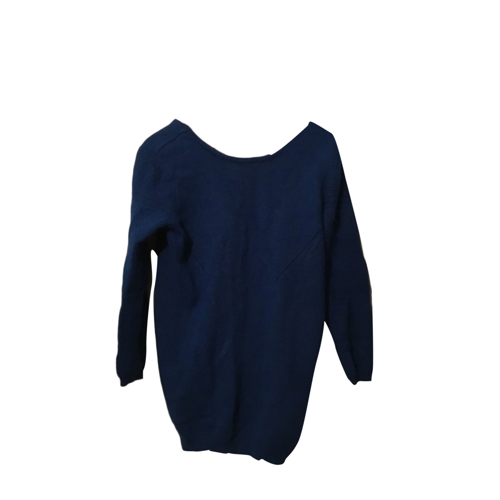 Sweater BA&SH Blue, navy, turquoise
