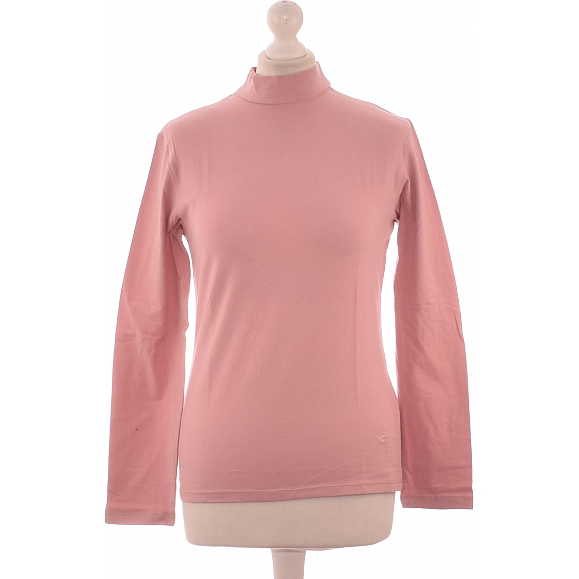 Top, T-shirt AVENTURES DES TOILES Pink, fuchsia, light pink