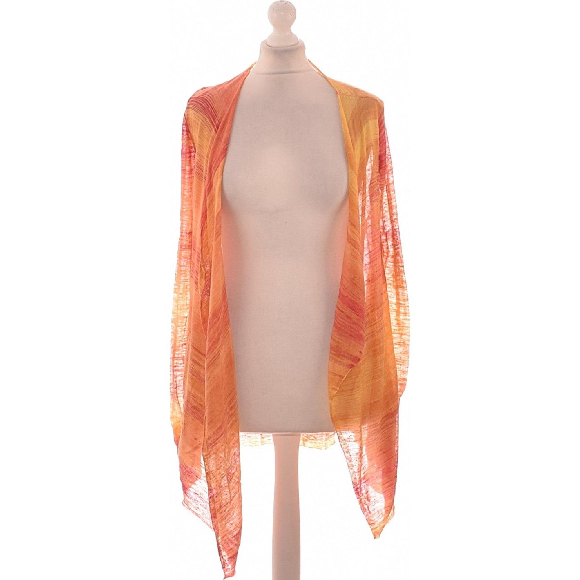 Vest, Cardigan ZADIG & VOLTAIRE Orange