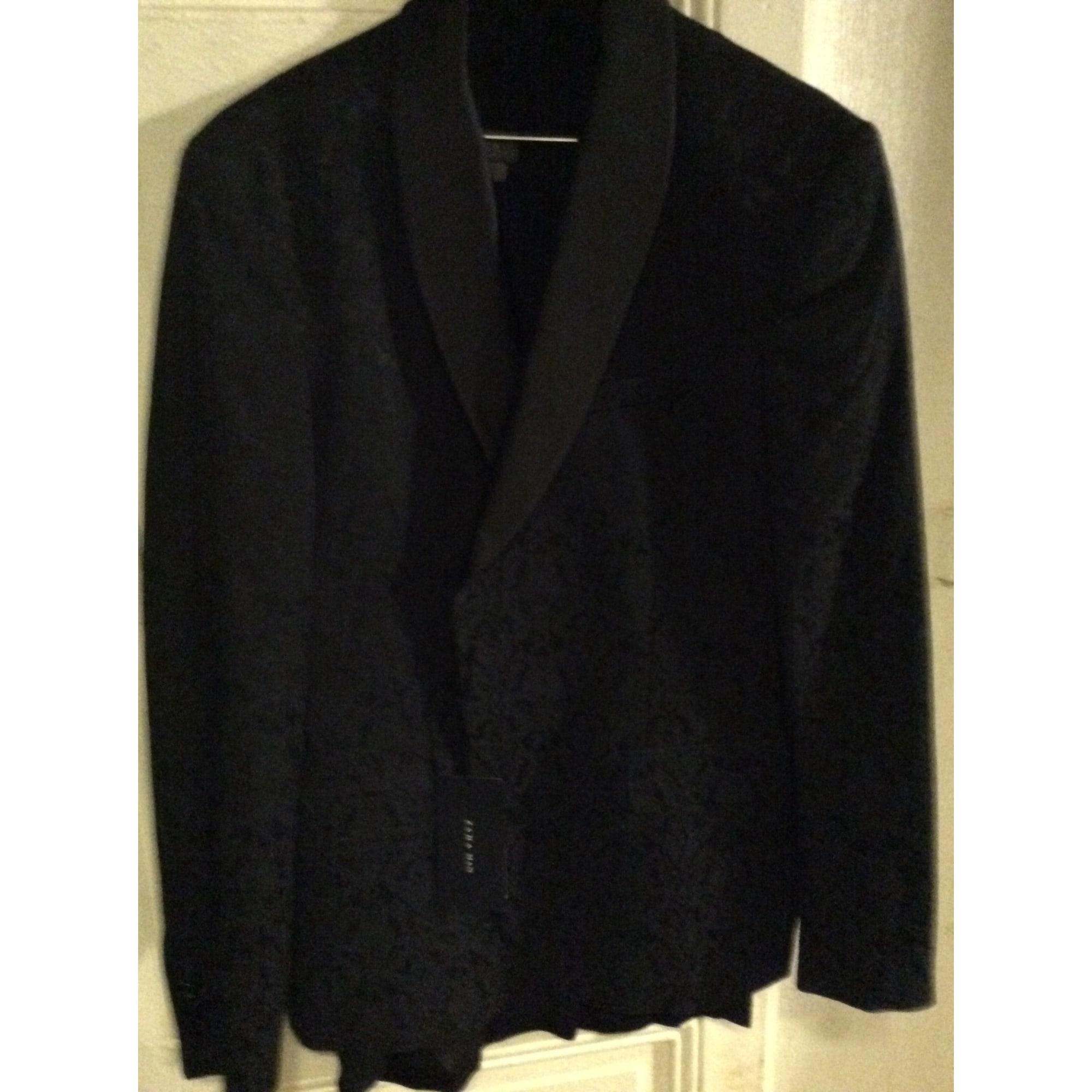 Jacket ZARA Black