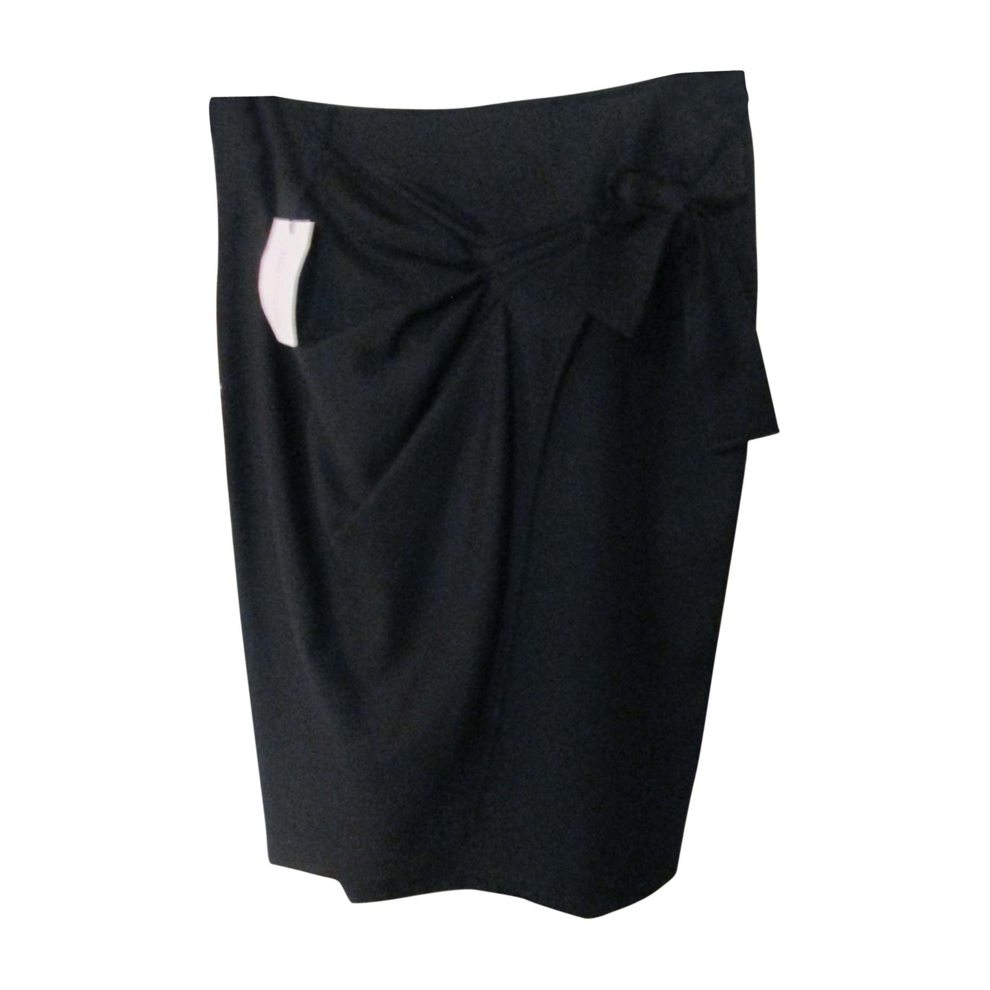Jupe courte ISABEL MARANT ETOILE Noir
