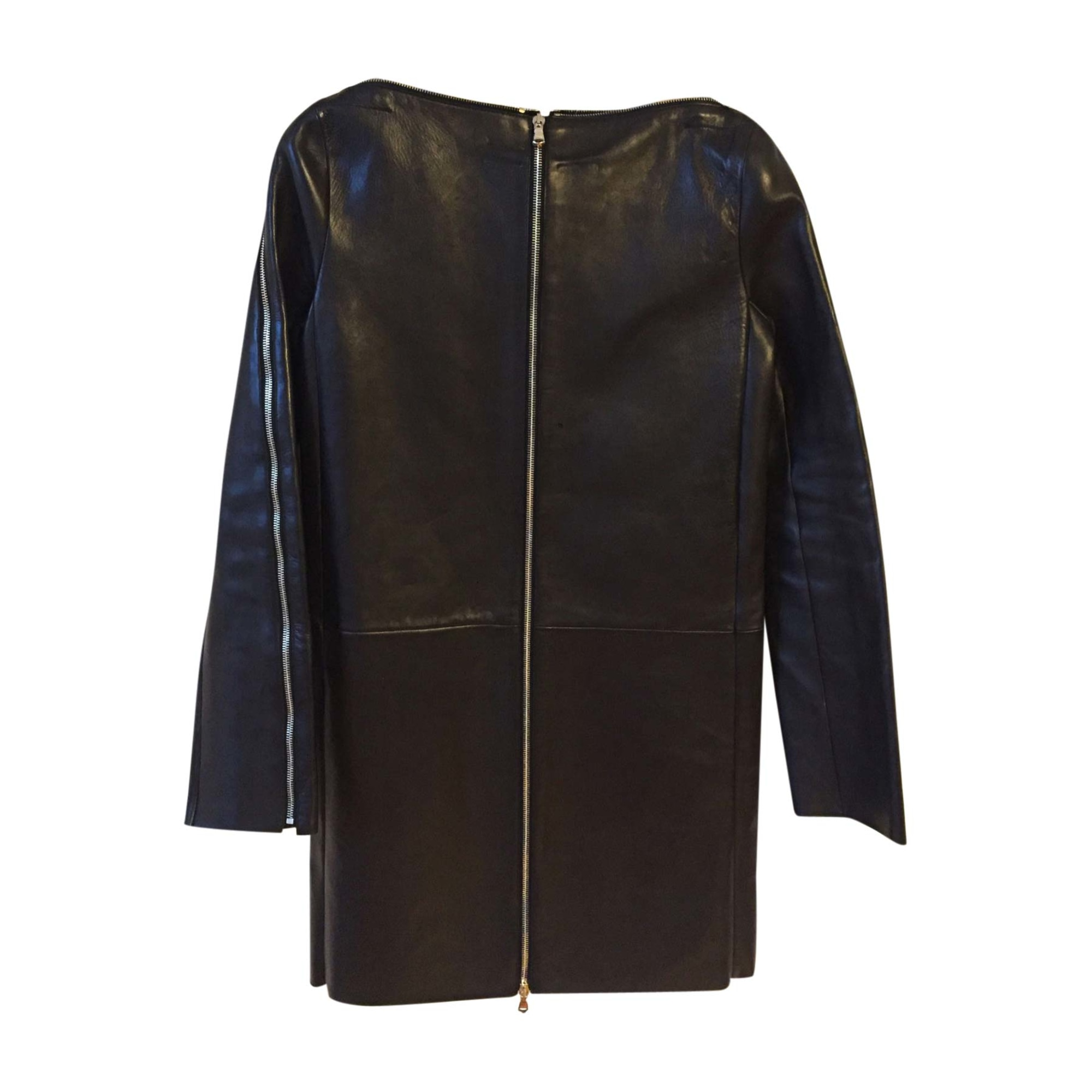 Coat CÉLINE Black