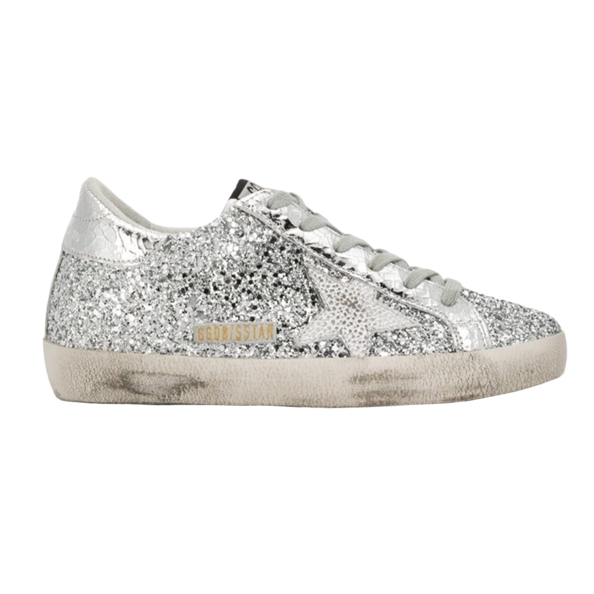 Sneakers GOLDEN GOOSE Grau, anthrazit
