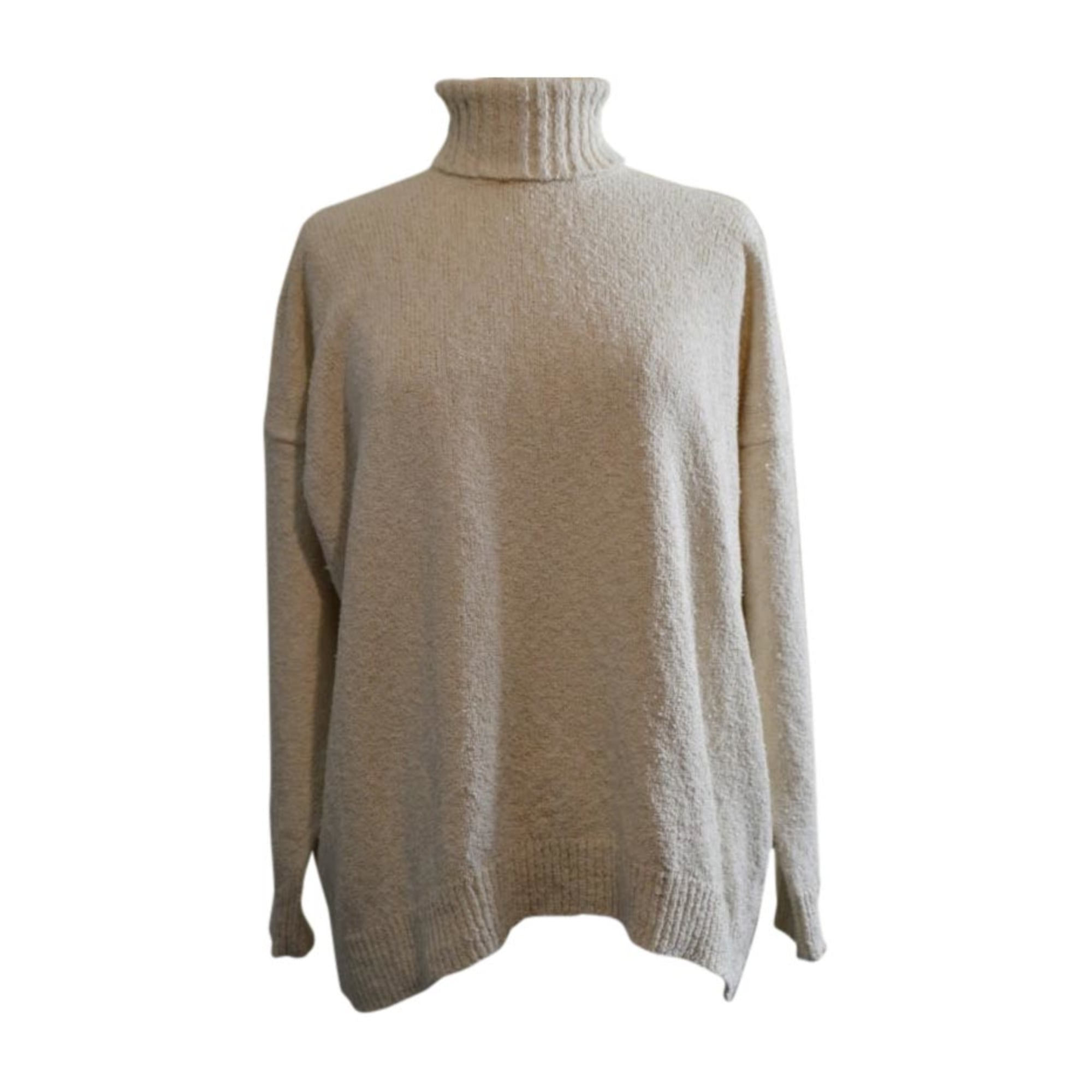 Sweater MICHAEL KORS White, off-white, ecru