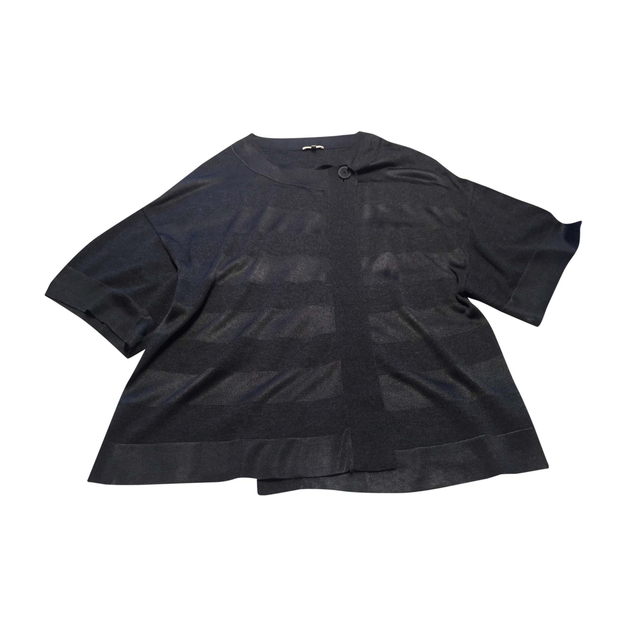Vest, Cardigan KENZO Black