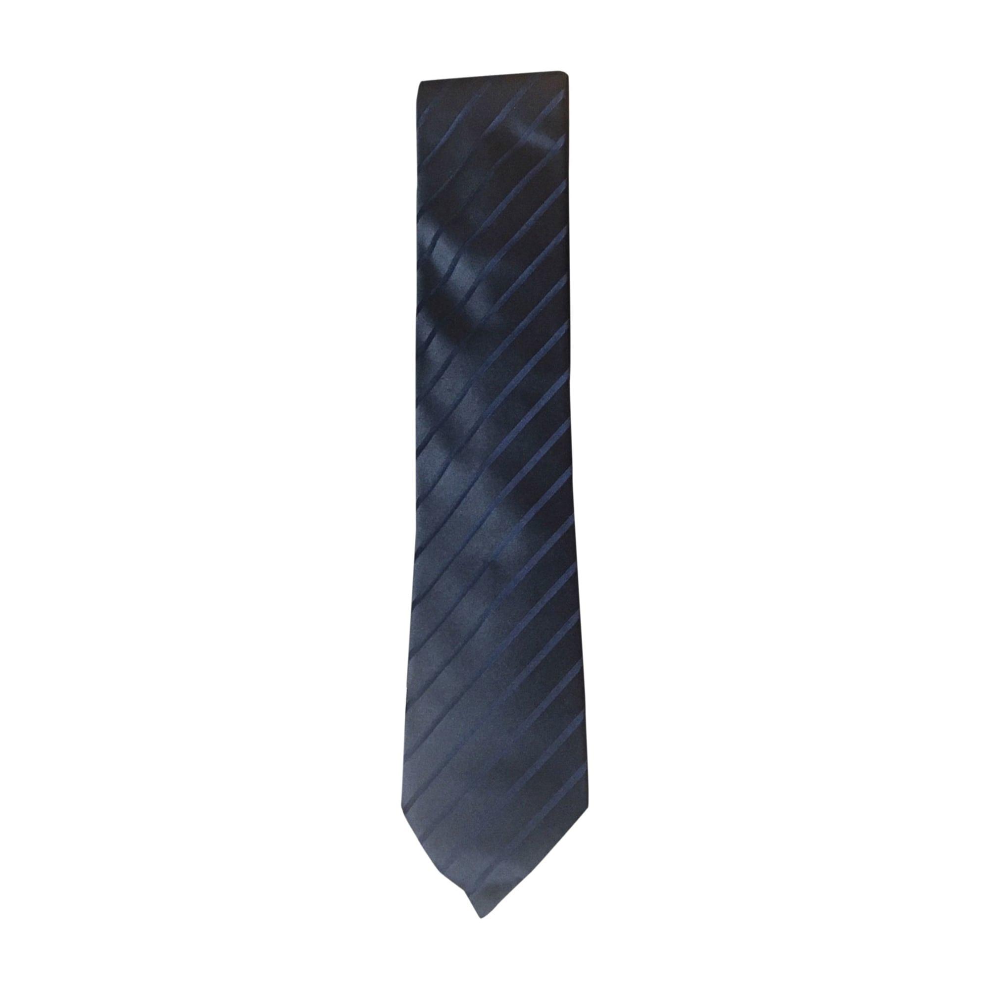 Tie PIAGET Black