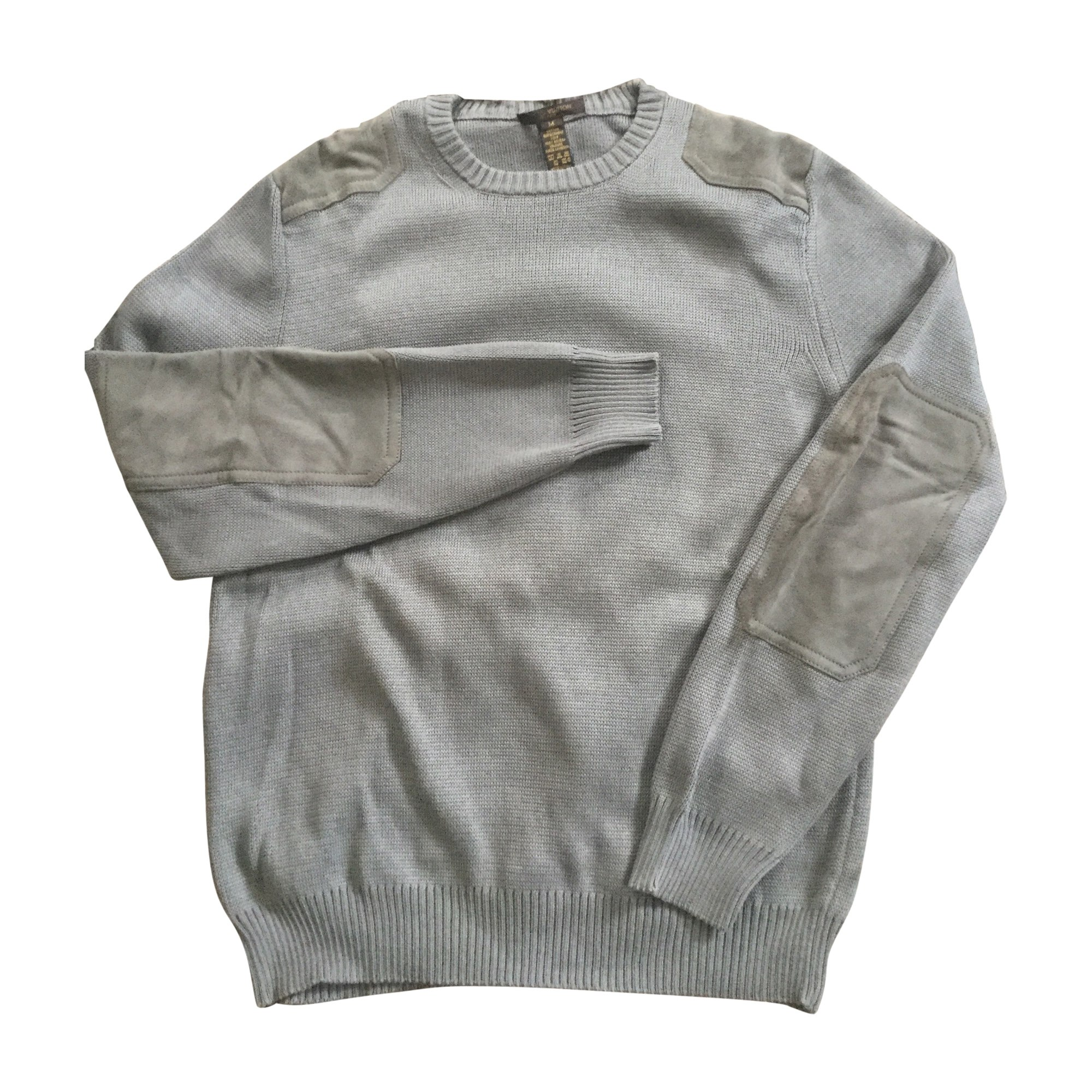 Sweater LOUIS VUITTON Khaki