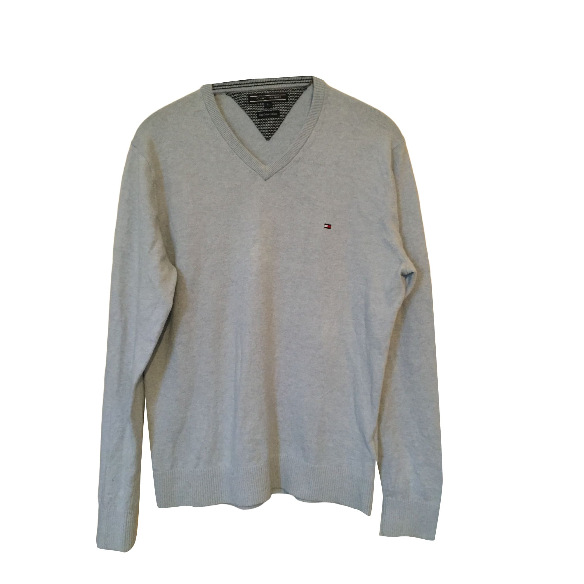 comment taille pull tommy hilfiger