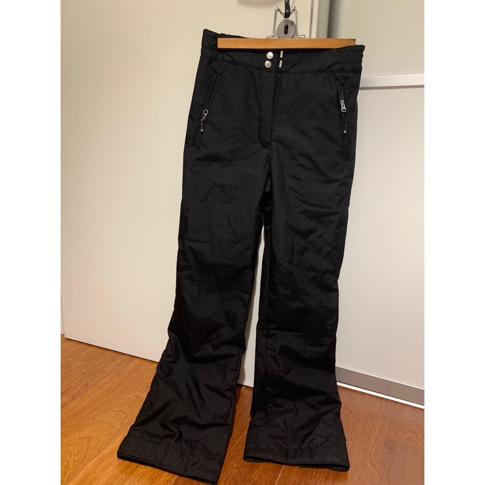 Pantalon de ski COLMAR ORIGINALS Noir