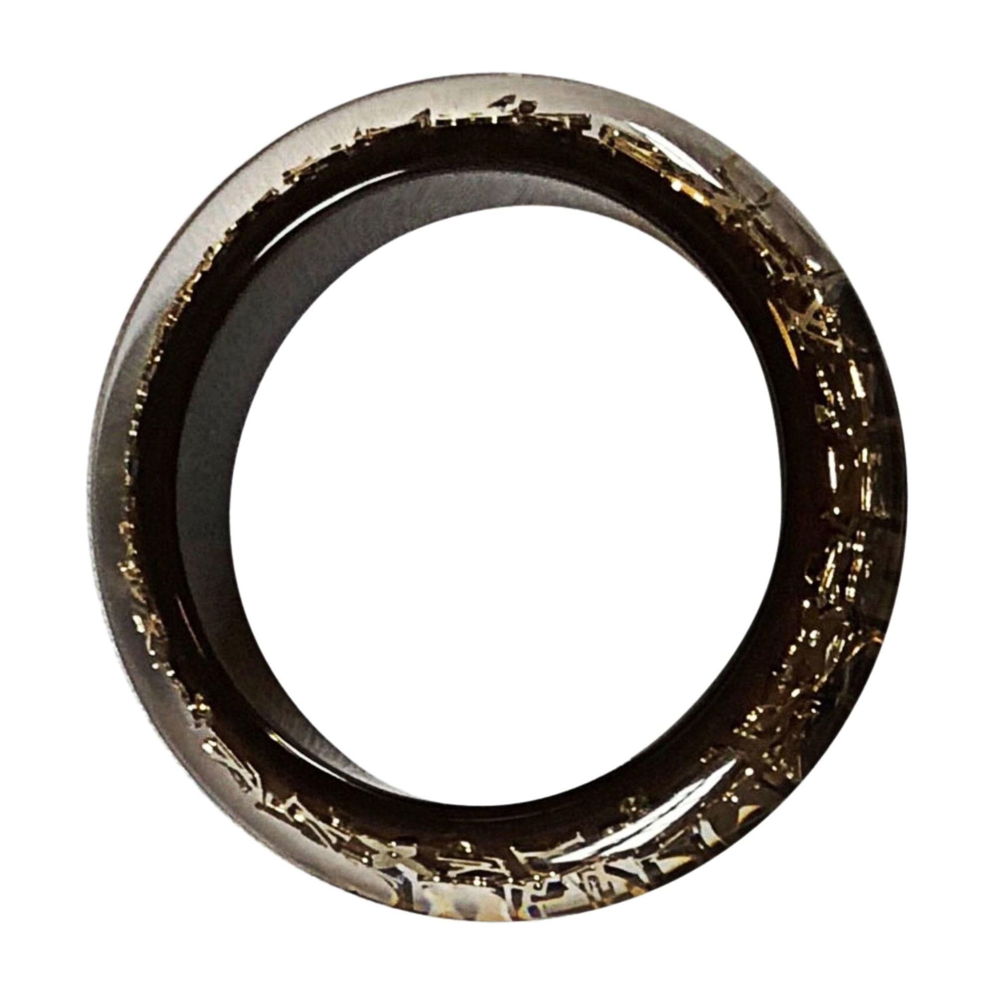Bracelet LOUIS VUITTON Noir