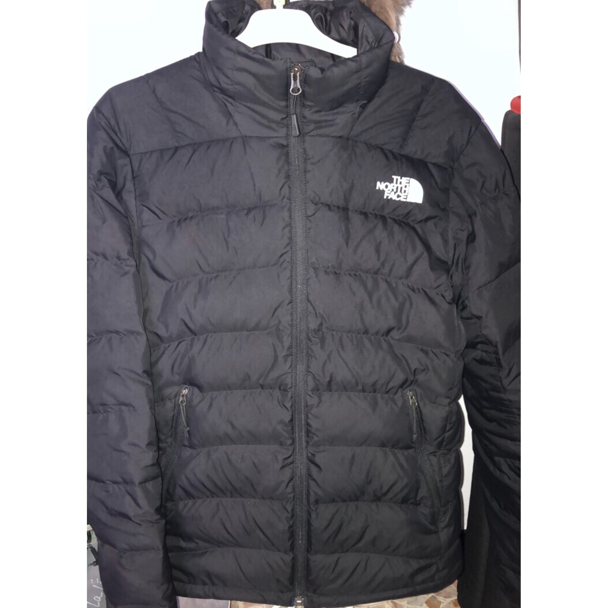 155083eac9 Doudoune THE NORTH FACE 46 (S) noir - 8532113