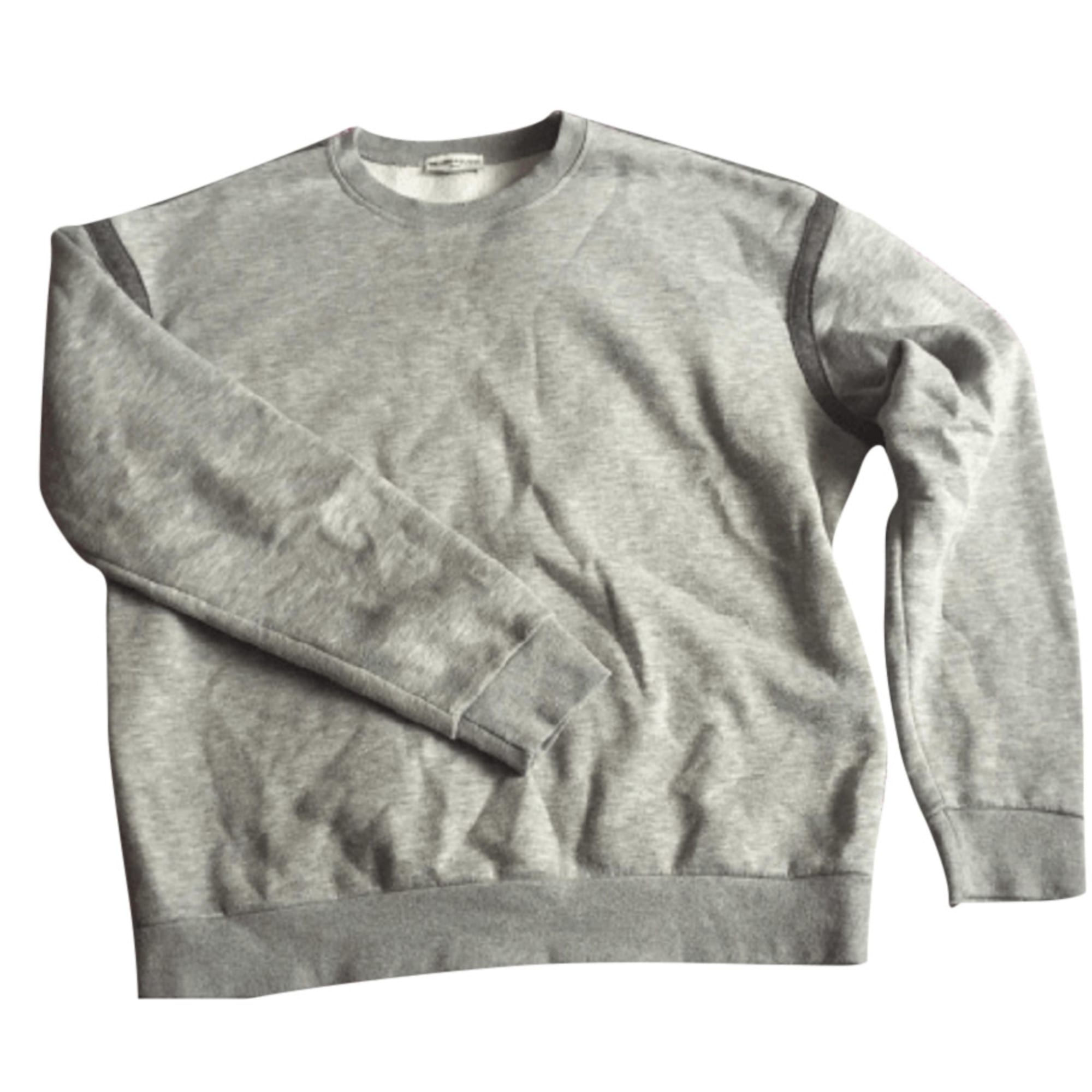 Pull MELINDA GLOSS Gris, anthracite