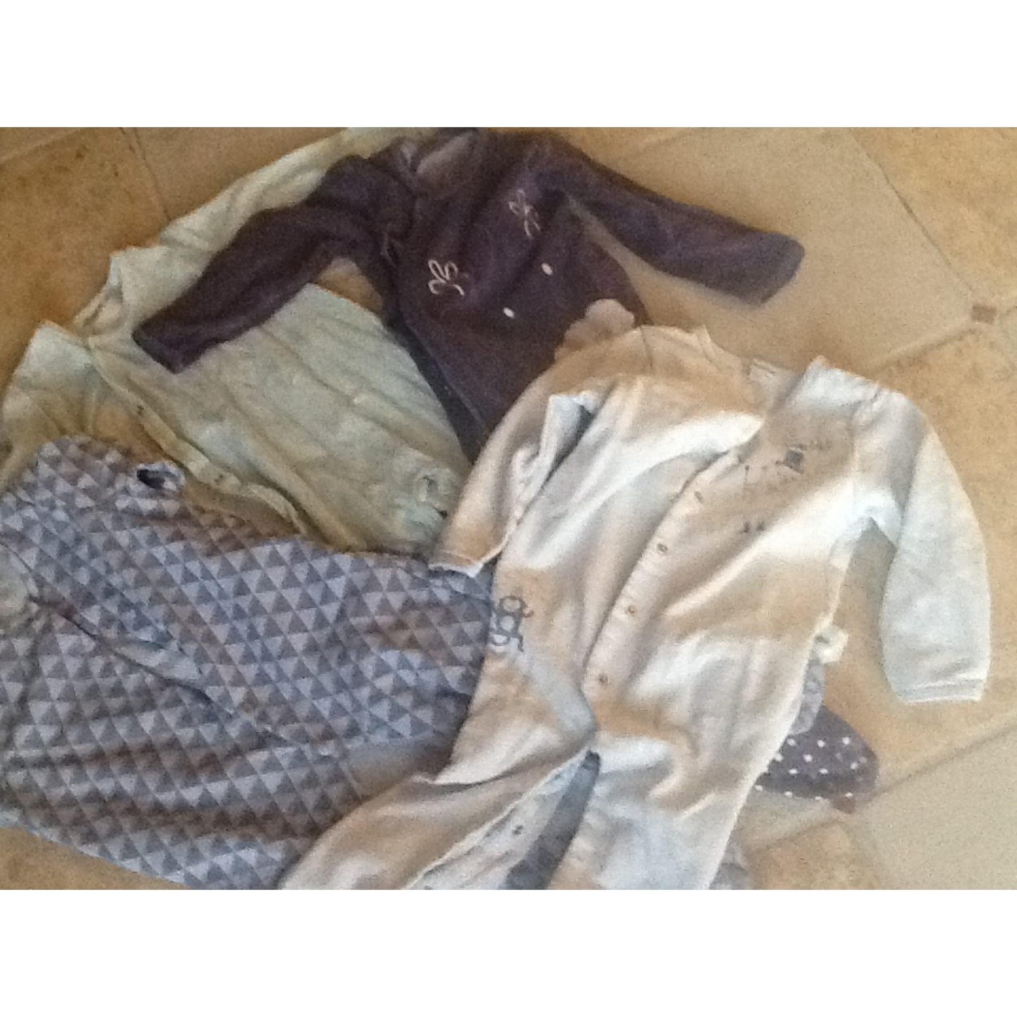 0581e336676fd Pyjama Vertbaudet achat   vente de Pyjama pas cher