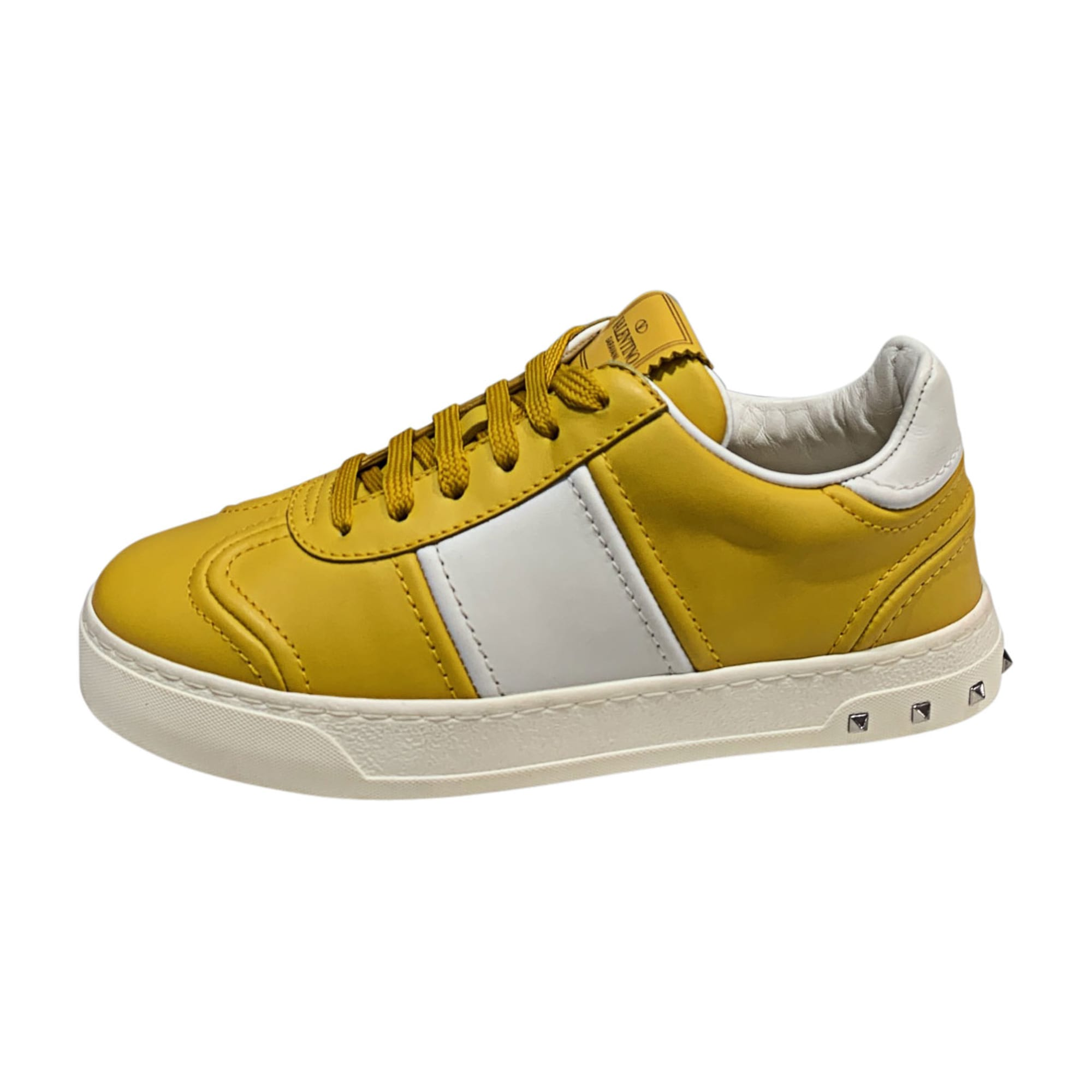 Sneakers VALENTINO Yellow