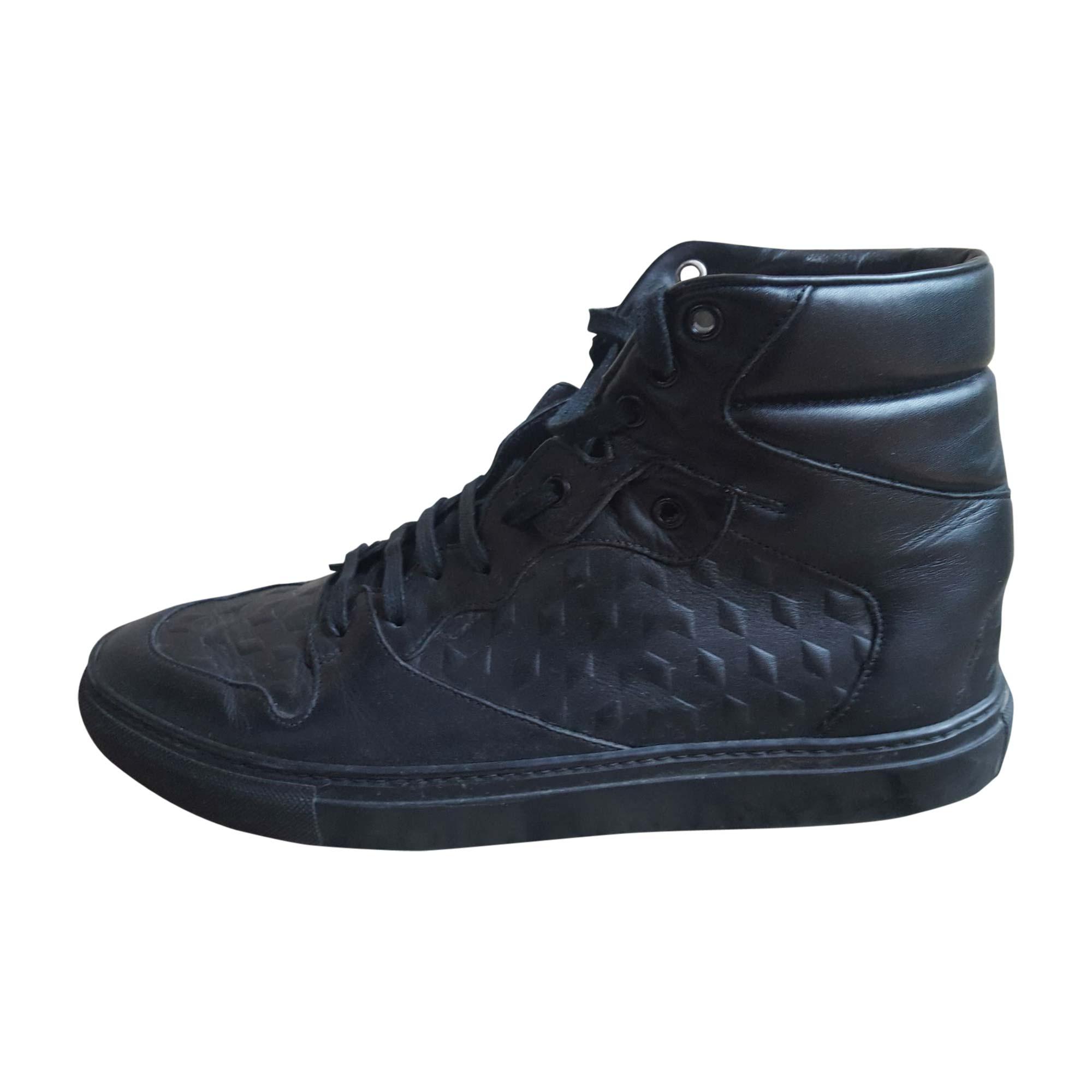 Sneakers BALENCIAGA Black