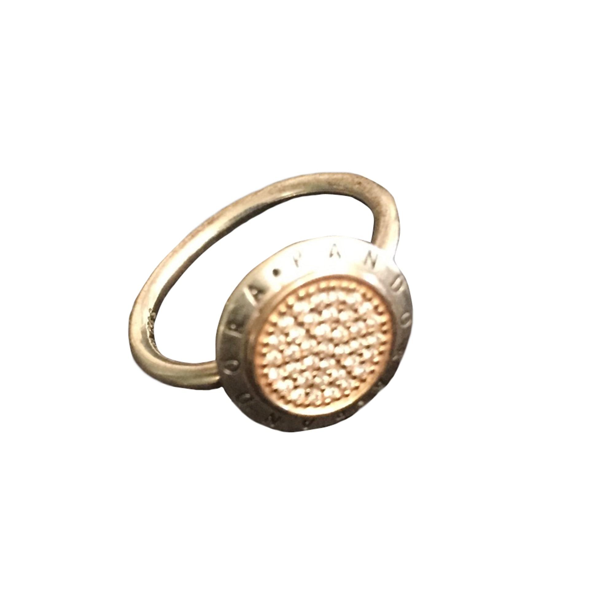 Ring PANDORA Silver