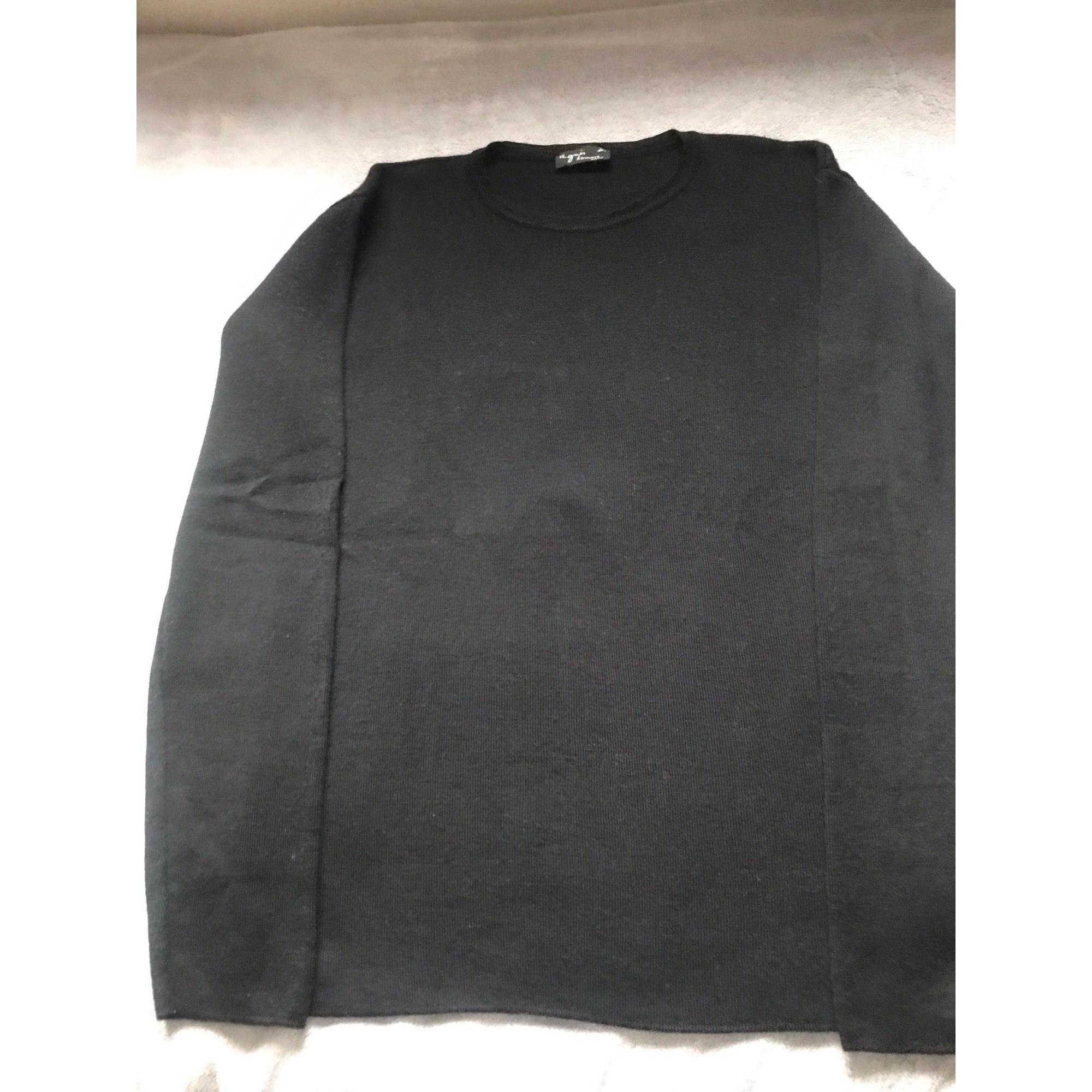 Pull AGNÈS B. Noir