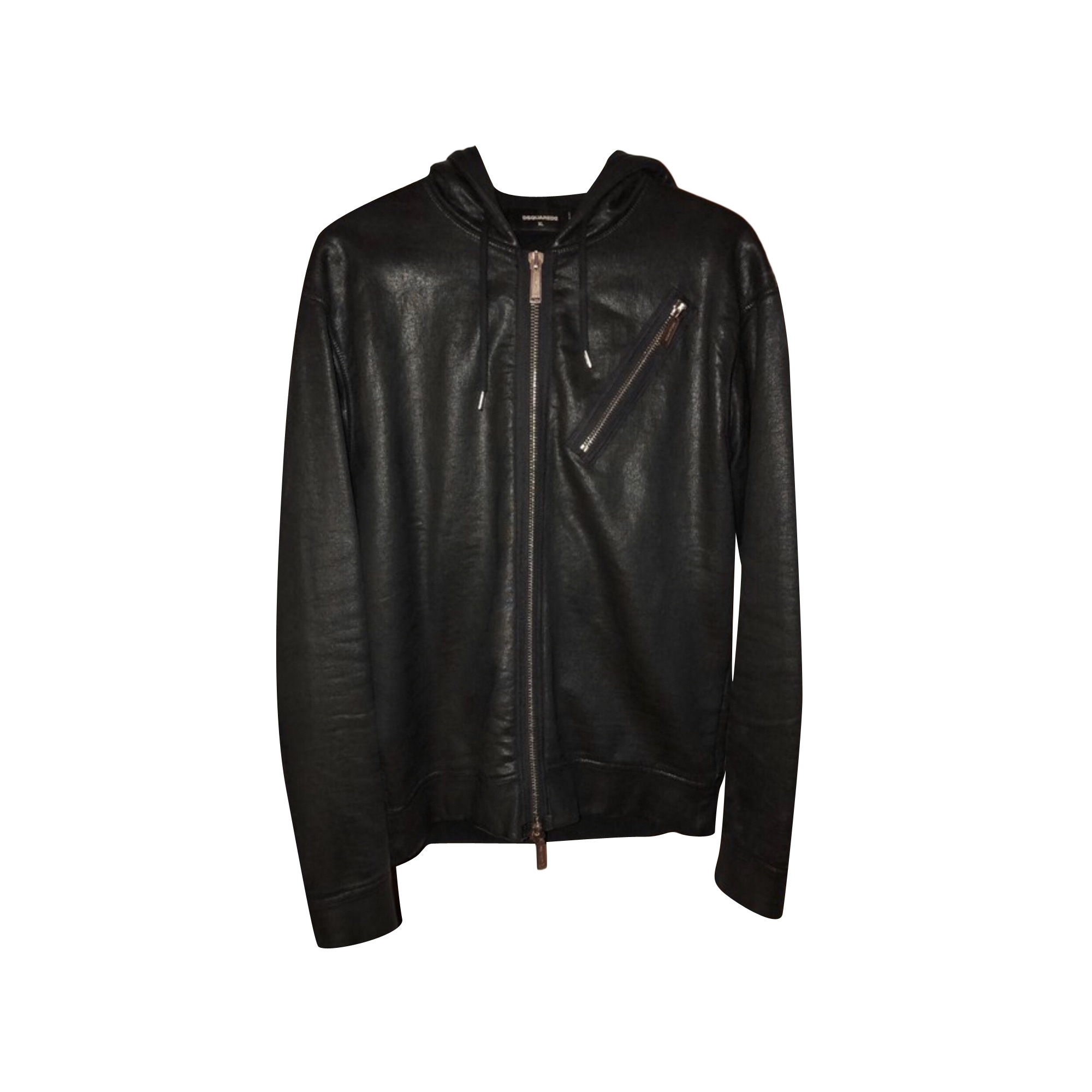 Jacket DSQUARED2 Gray, charcoal