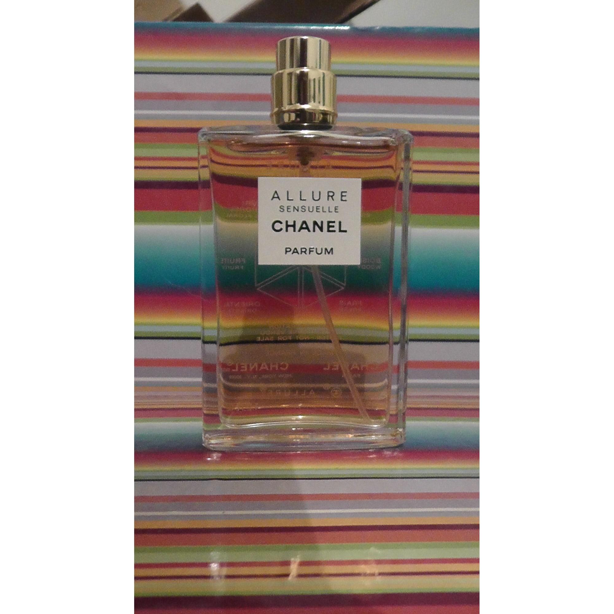 Extrait De Parfum Essence Chanel Vendu Par Lilou Dressing 860955