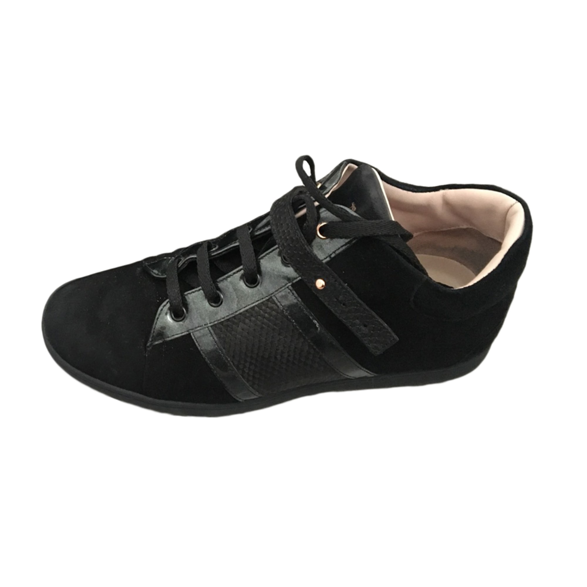 Baskets REPETTO Noir