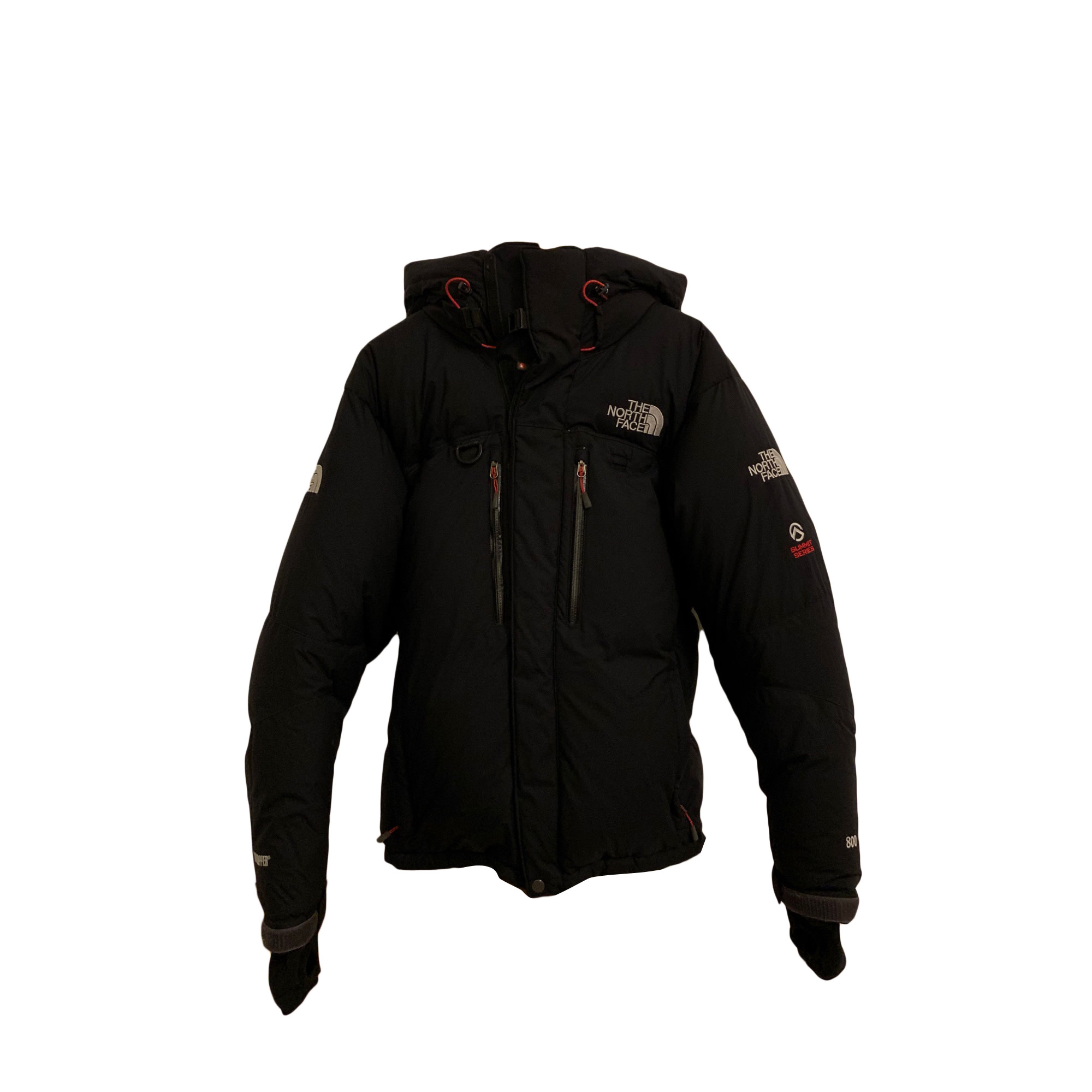 Parka THE NORTH FACE Black