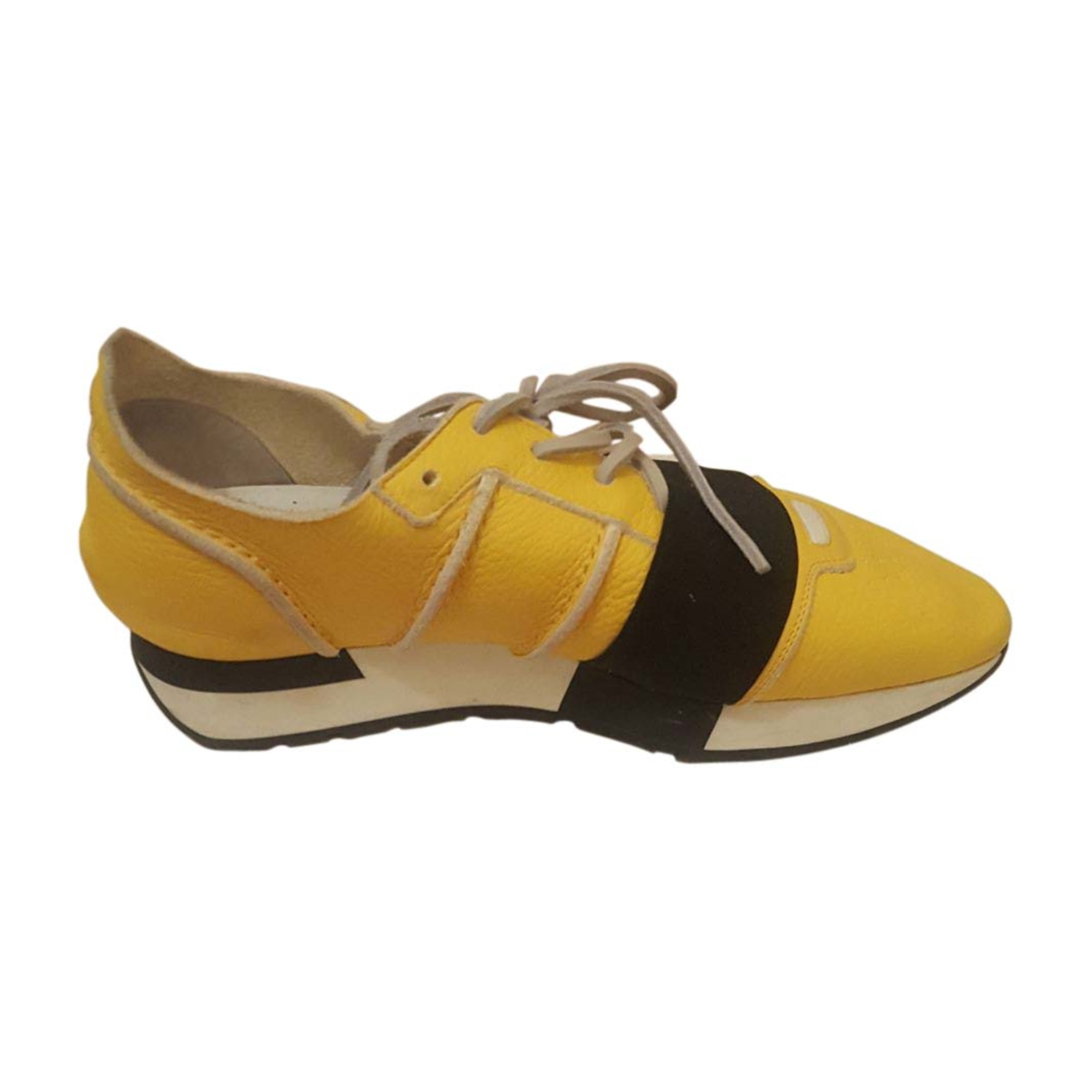 Sneakers BALENCIAGA Yellow