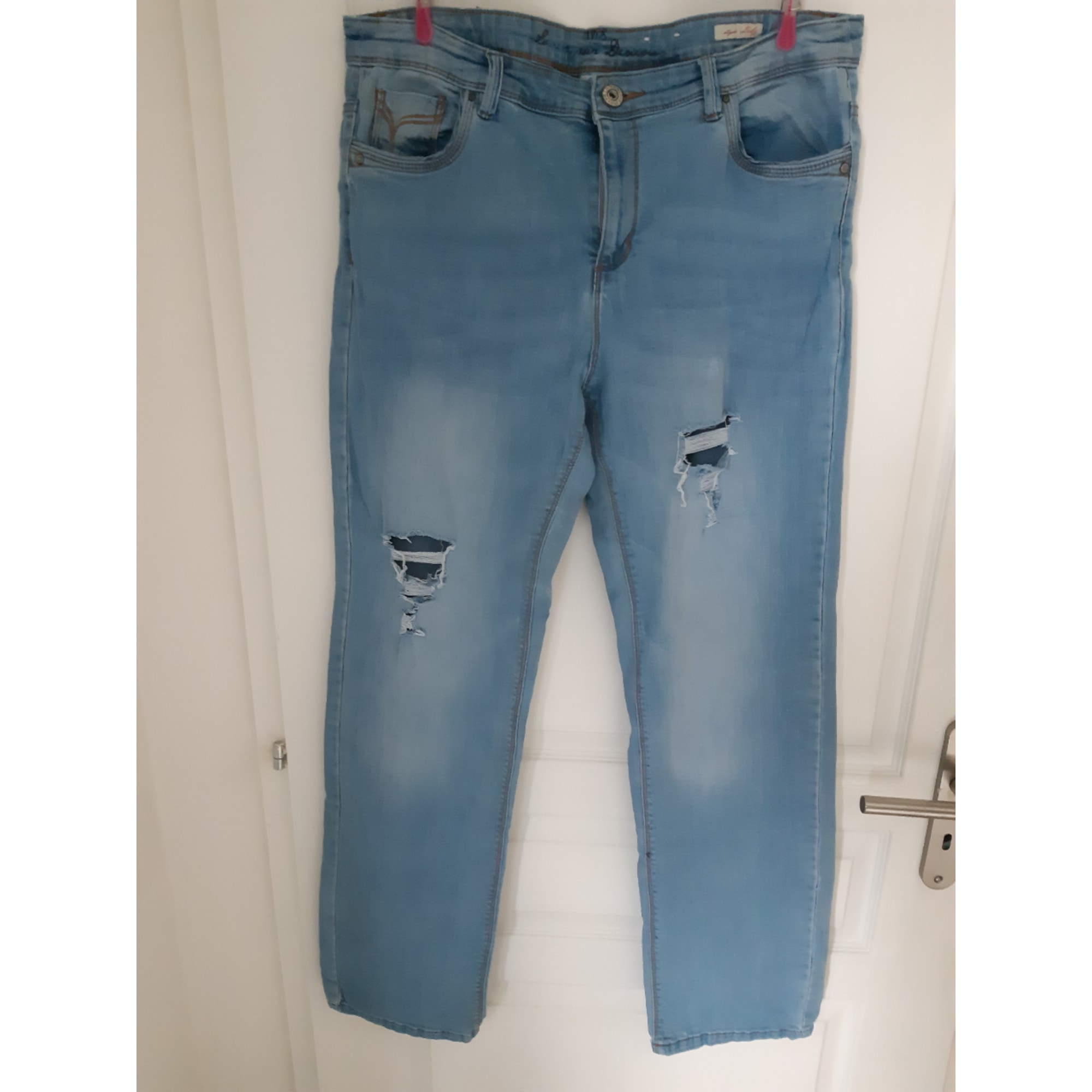 9bae05f1868 Jeans large