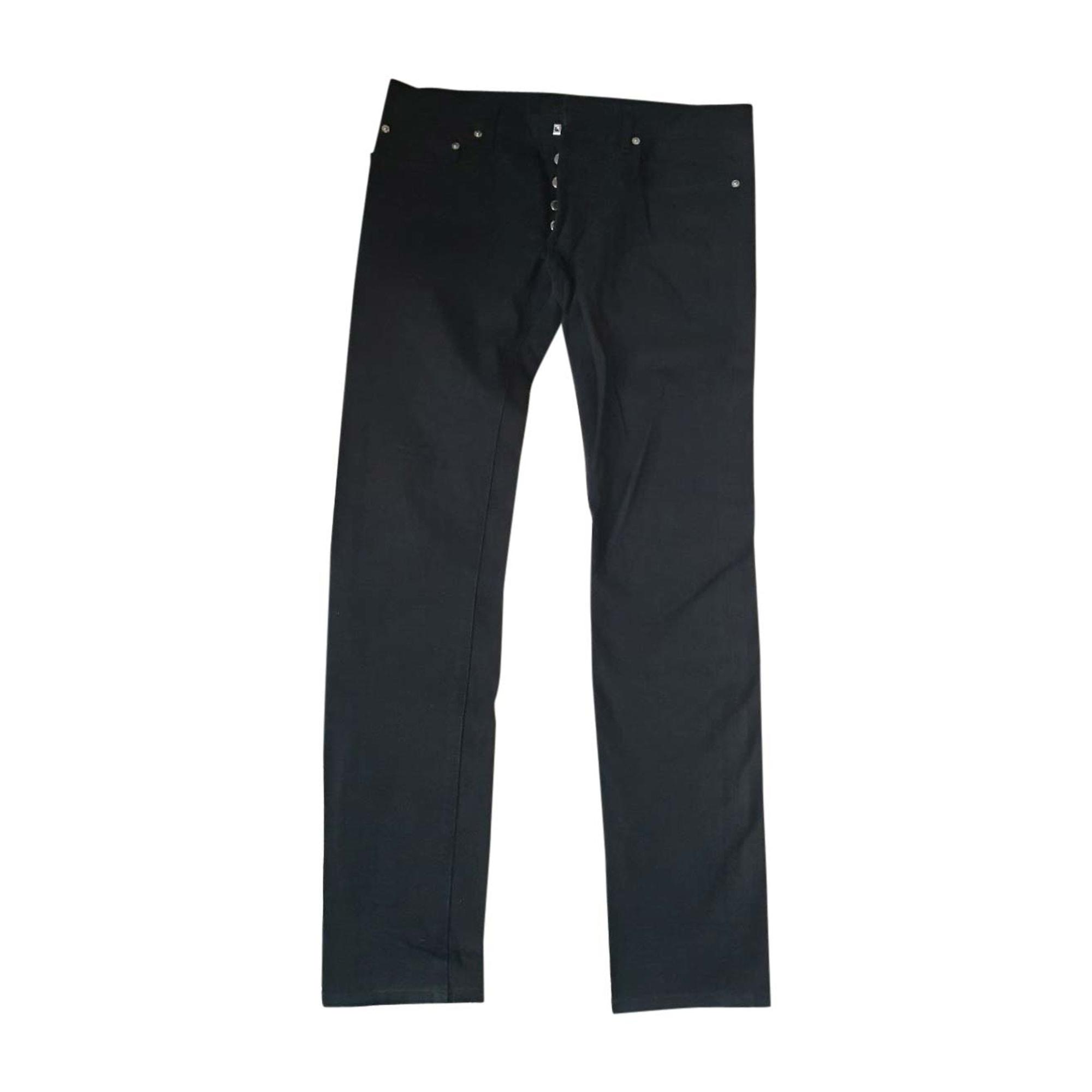 Skinny Jeans DIOR HOMME Black