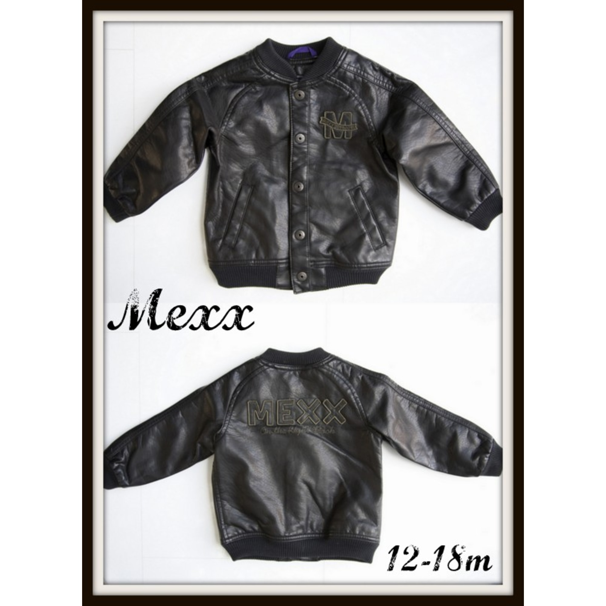 Veste MEXX Marron