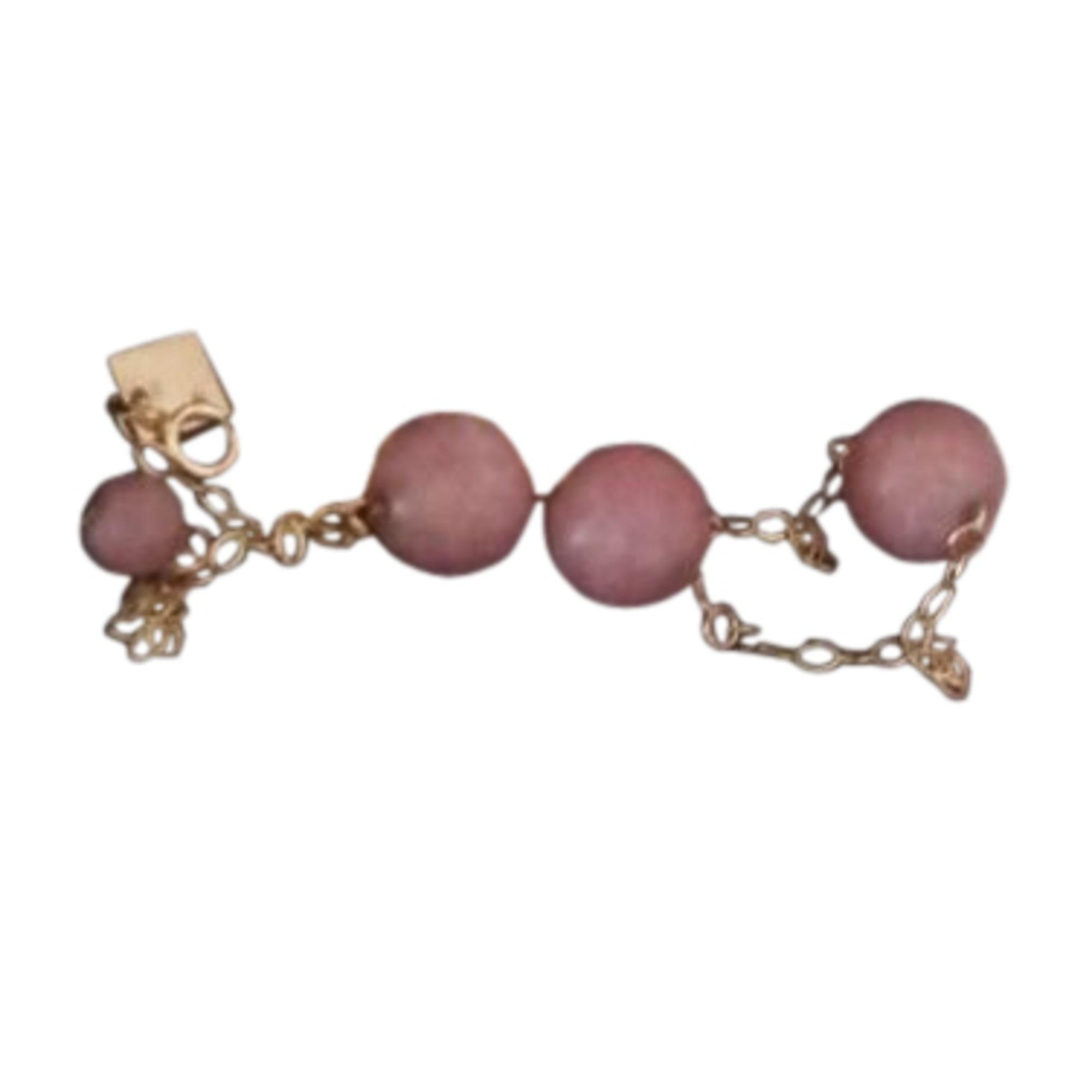Bracelet GINETTE NY Golden, bronze, copper