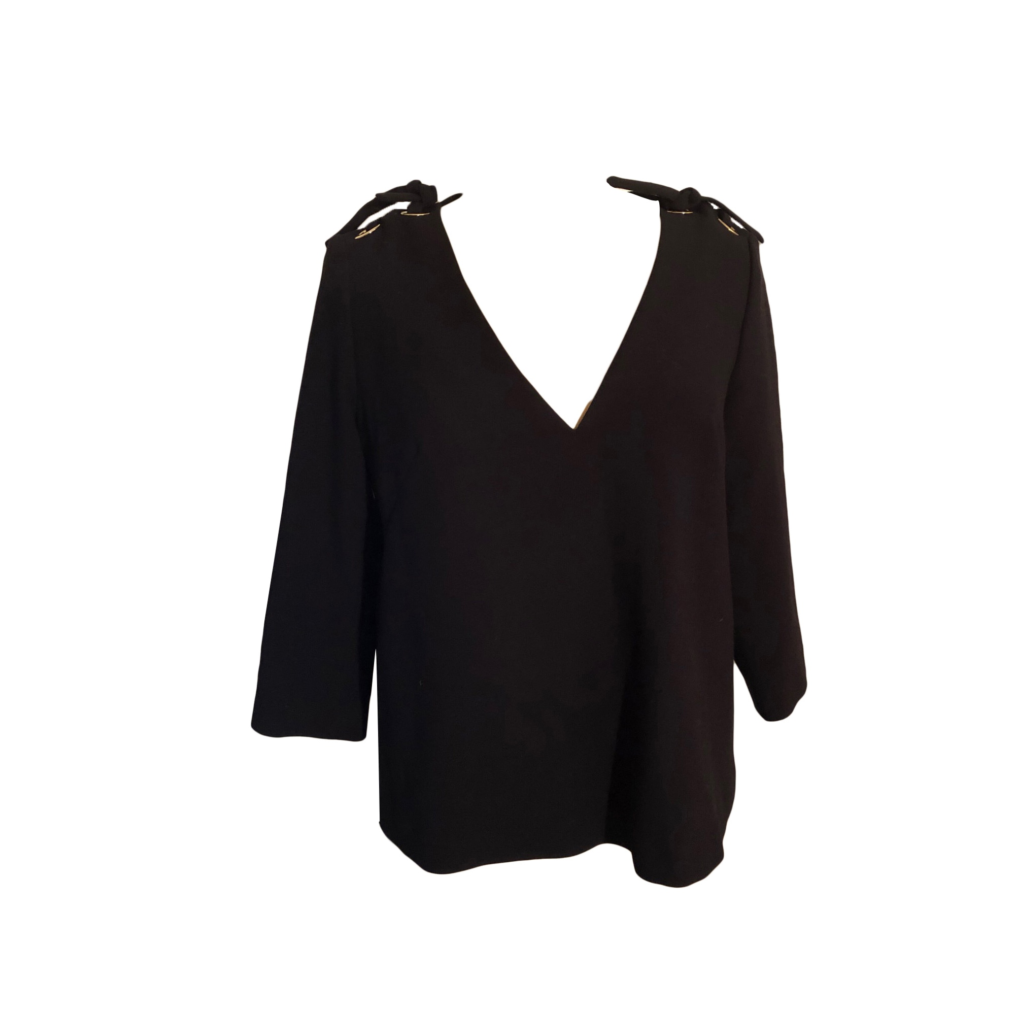 Blouse BA&SH Black